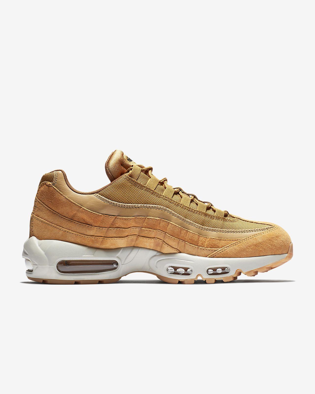 hot sale online bee07 e01dd ... Nike Air Max 95 SE Men s Shoe