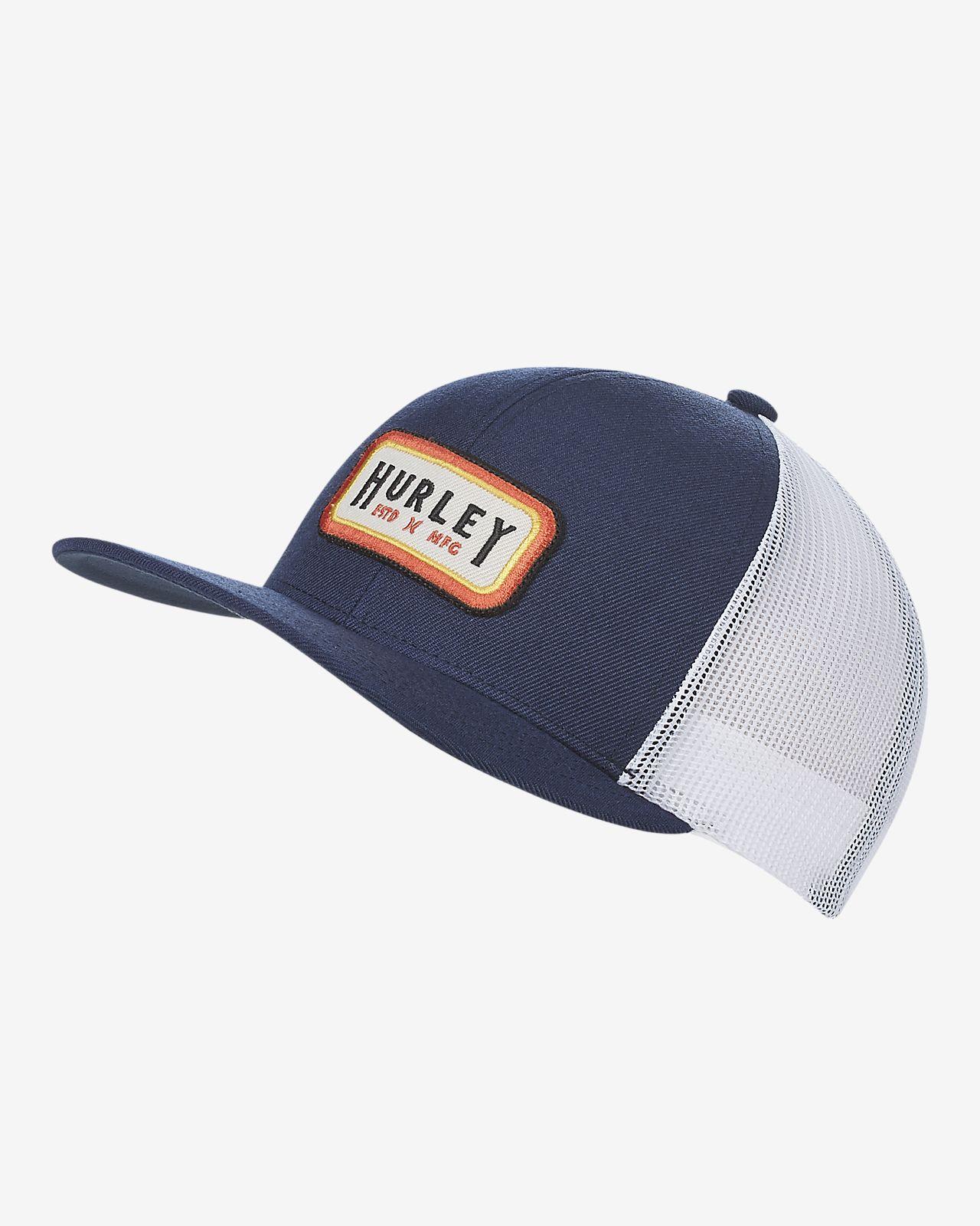 Hurley Shiner Men's Hat