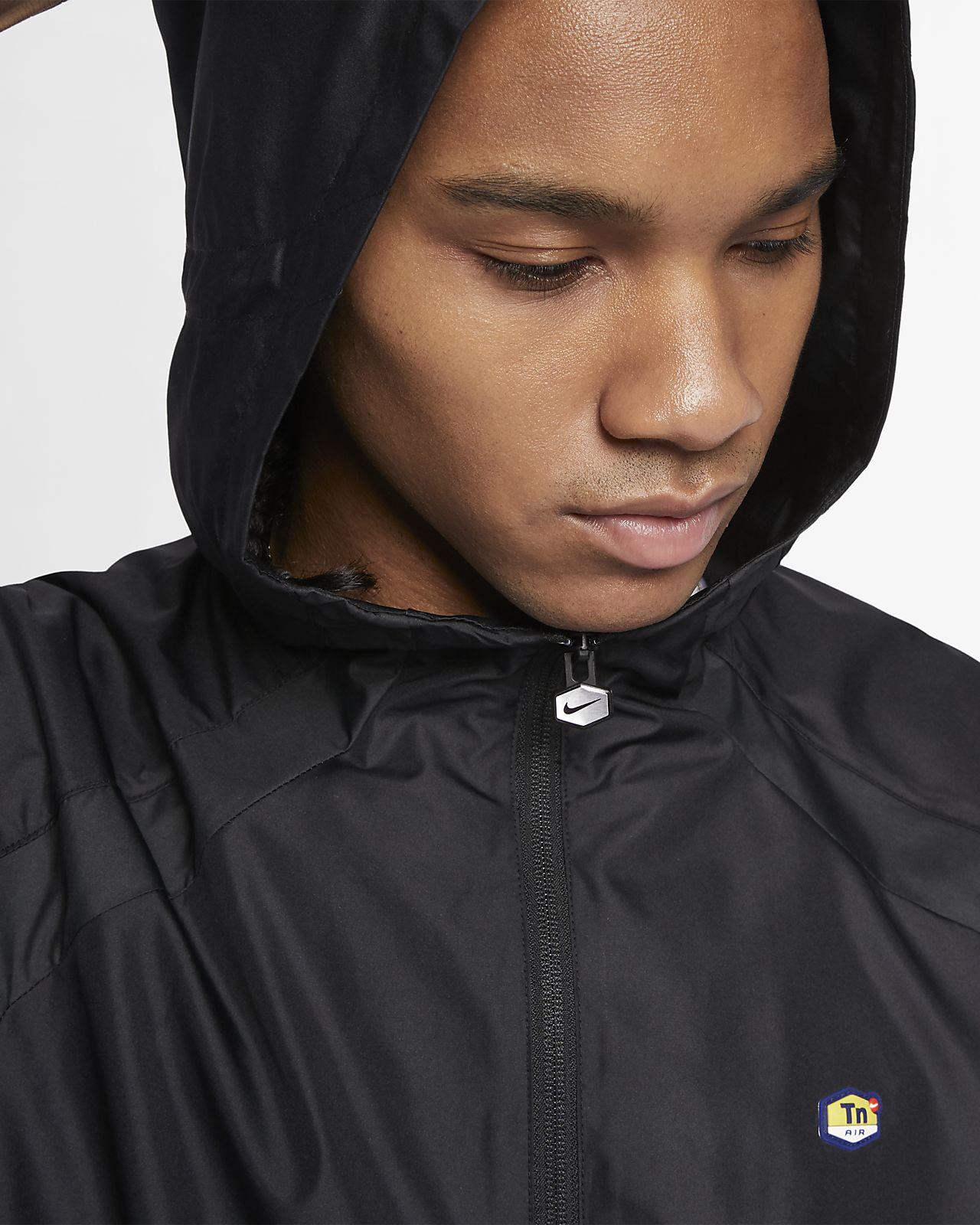 low priced 2525d 6d4cb ... Veste de survêtement à capuche NikeLab Collection Tn pour Homme