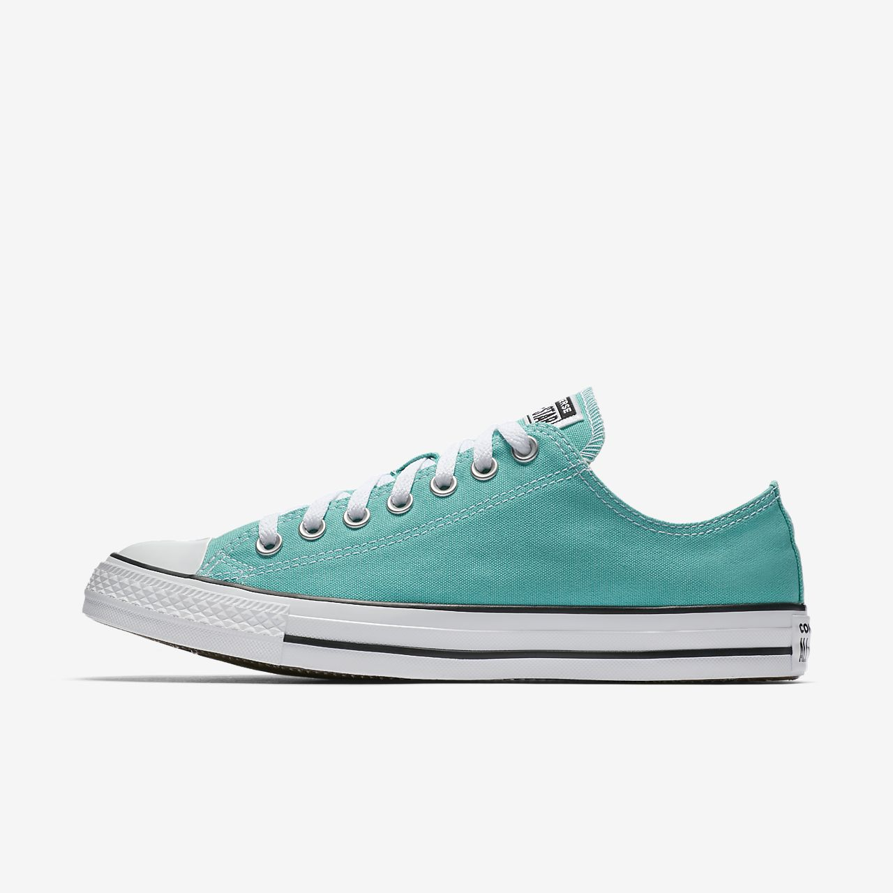 Converse Chuck Taylor All Star Seasonal Colors Low Top Unisex Shoe