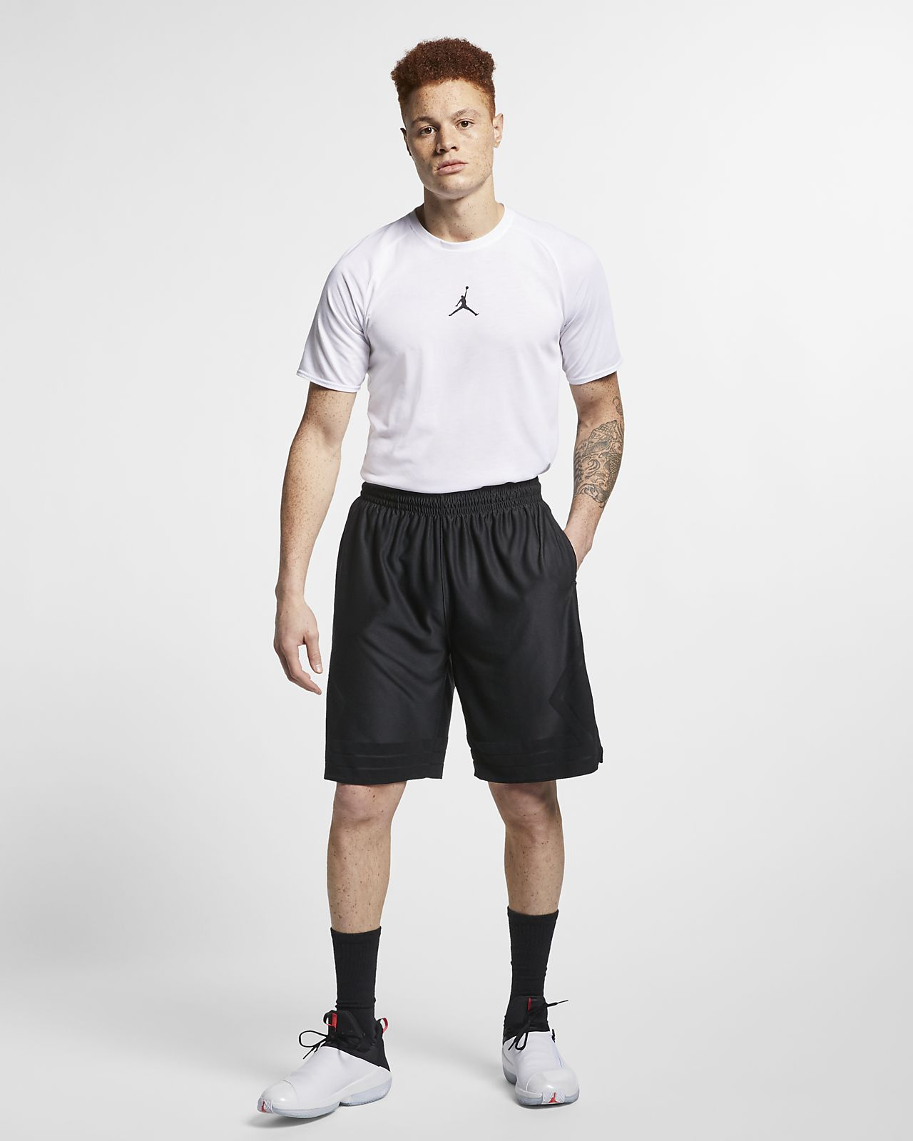 Basketball Pour Game Homme Short De Jordan odeCxB