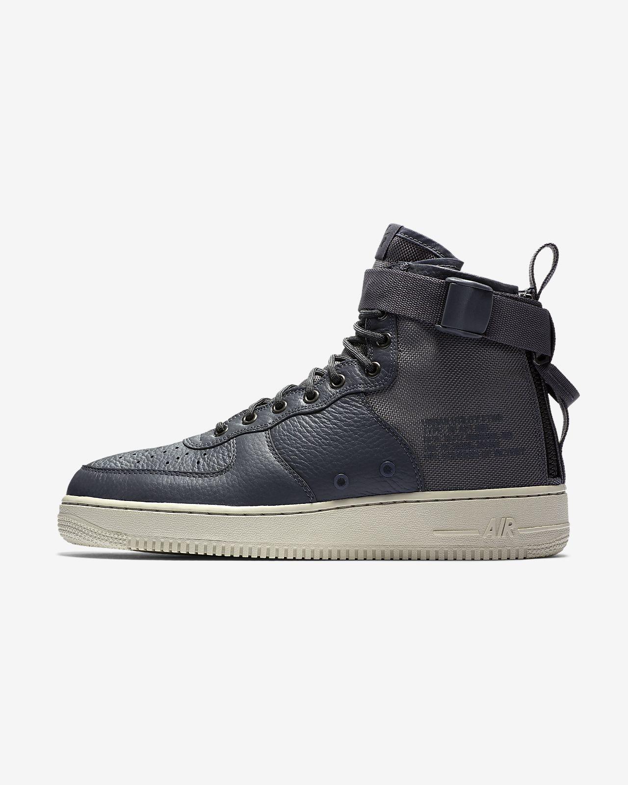 nike air force one basse noir
