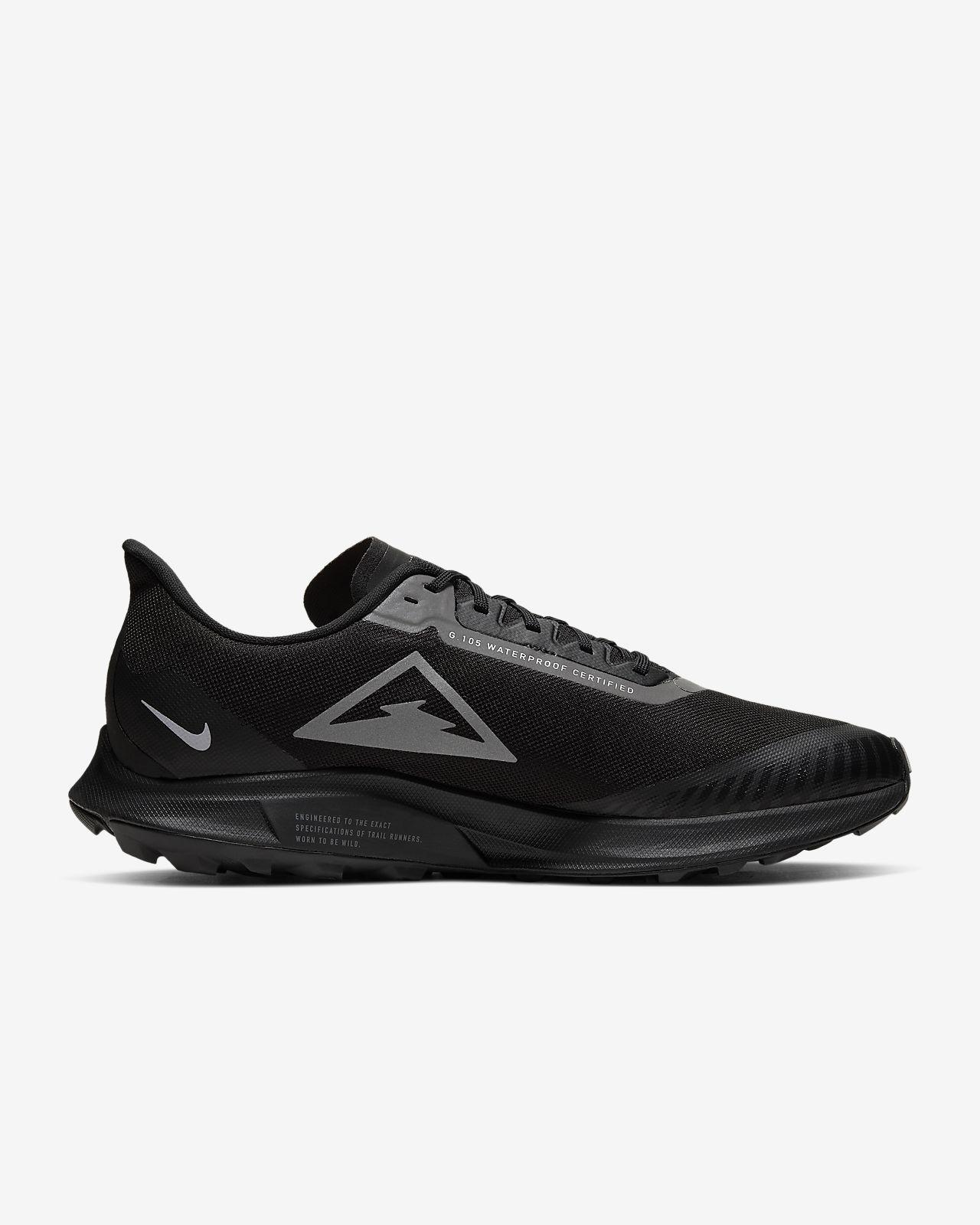 Nike Zoom Pegasus Shoe 36 Trail Trail GORE TEX Men's Running qSVUzMp