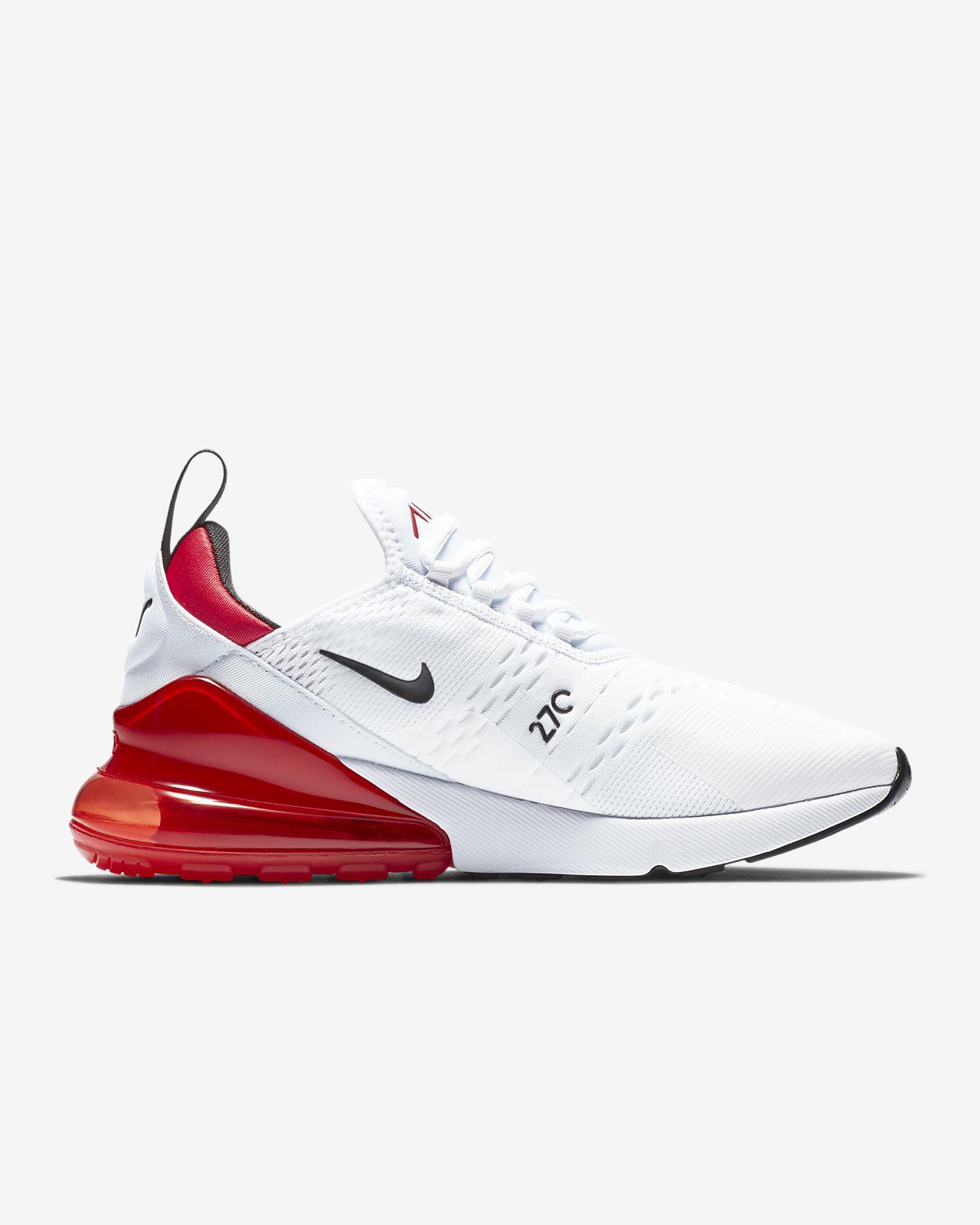 Nike Air Max 270 Zapatillas Hombre Negro Hombre Zapatos