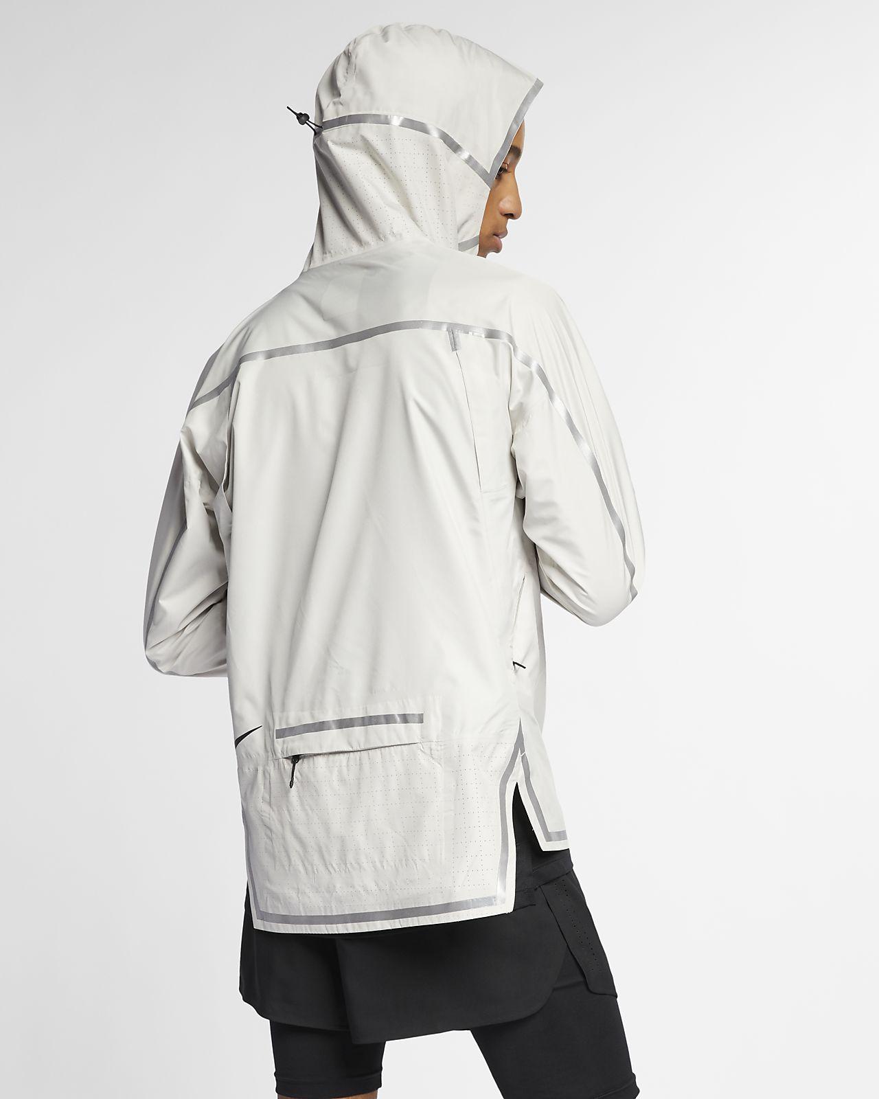 best service d50a7 a1e14 ... Nike Windrunner Tech Pack Men s Running Jacket