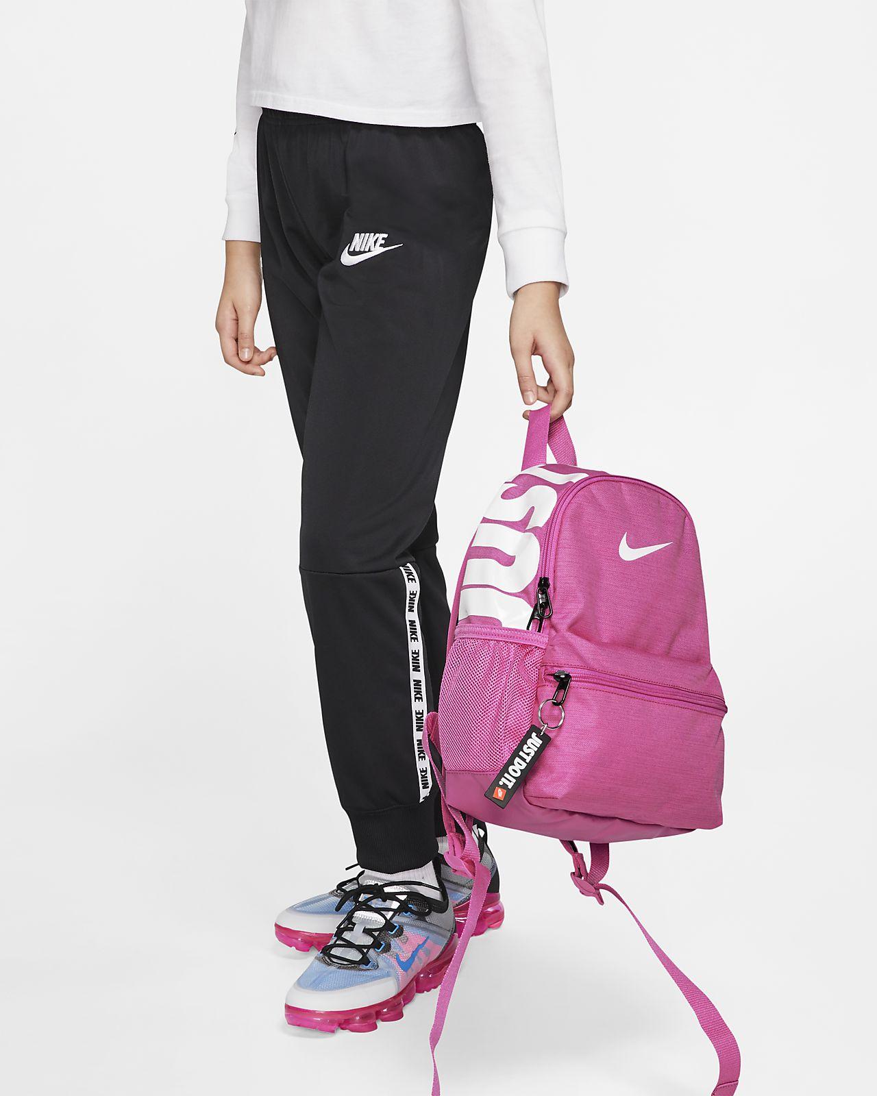 MochilaminiNiñoa Just It Do Nike Brasilia qMVzpSGU