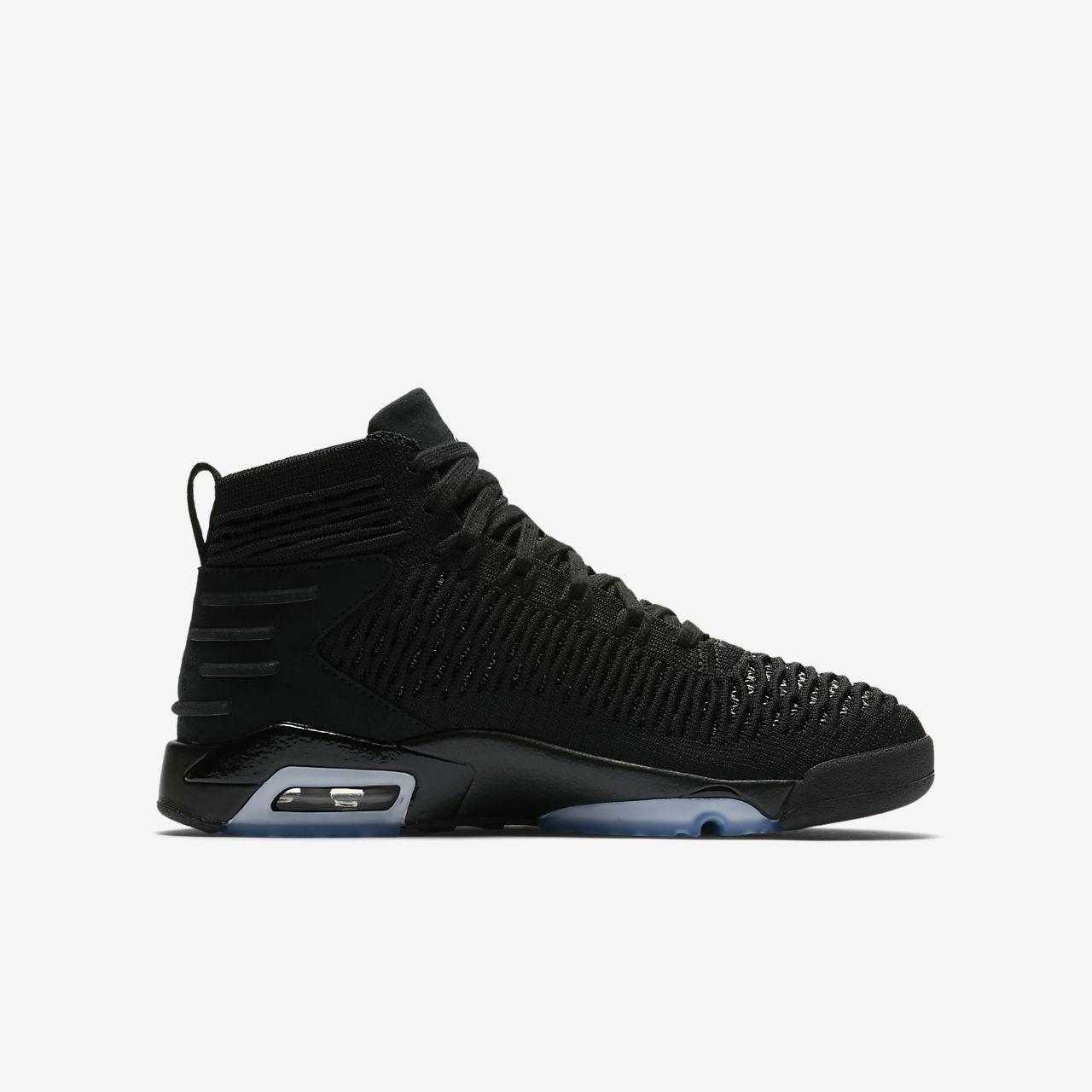 23 jordan shoe black and red nz