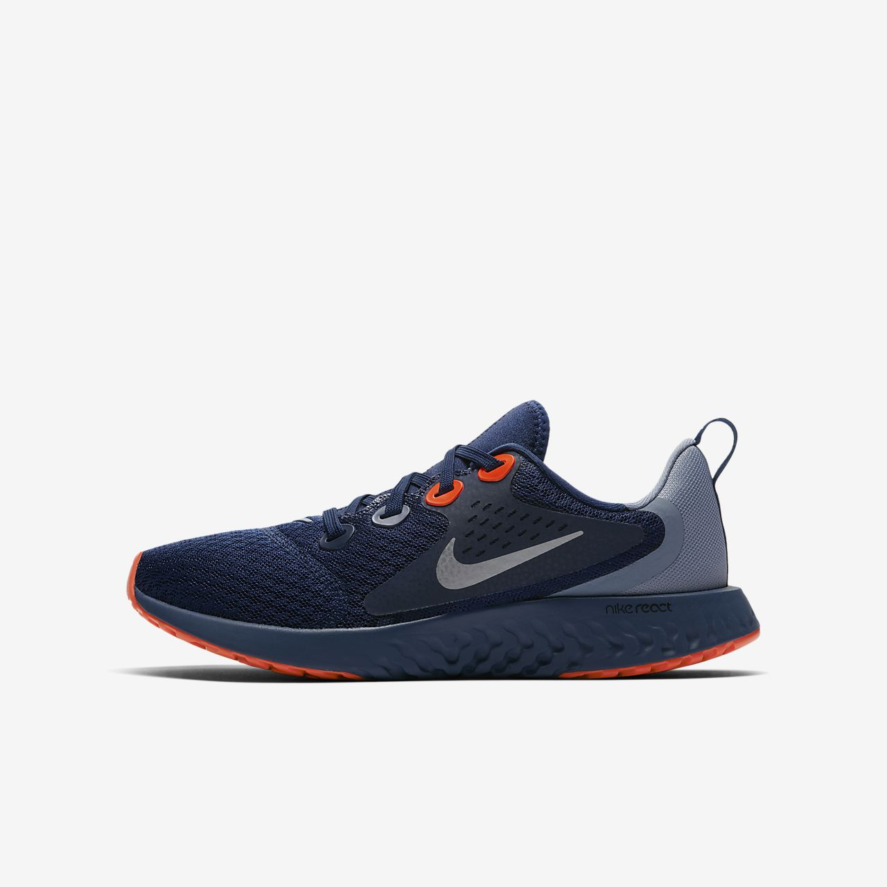 Nike Legend React Older Kids' Running Shoe