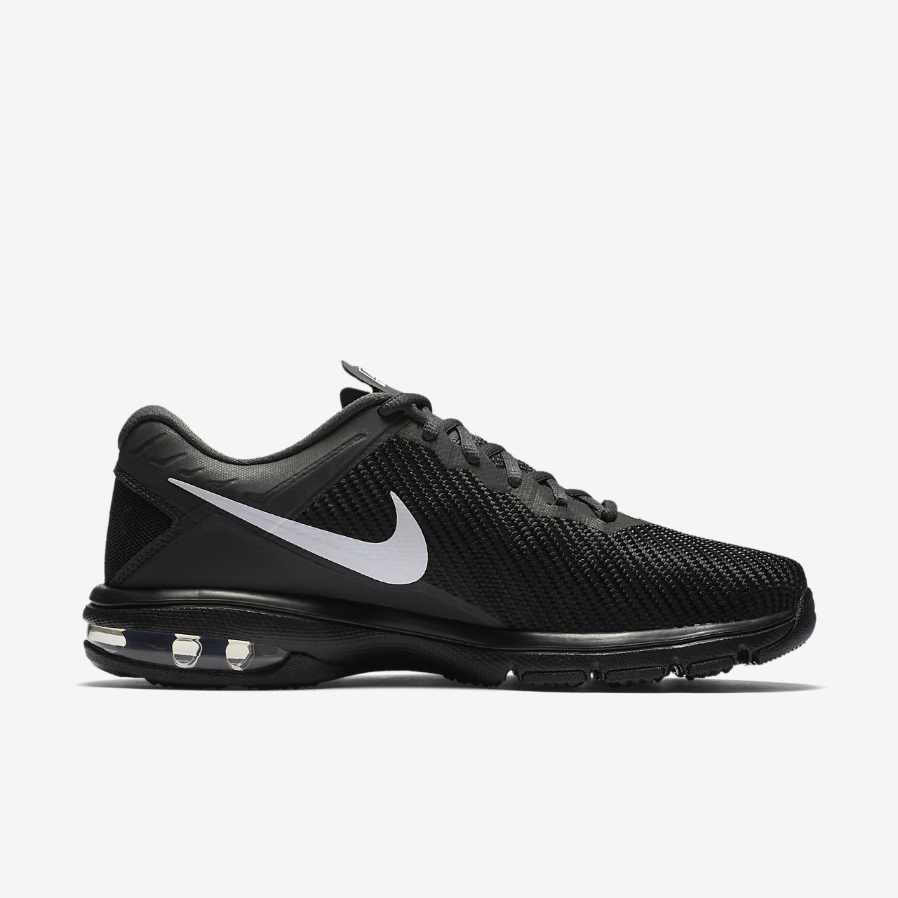 official photos a8a6a 183f4 ... Nike Air Max Full Ride TR 1.5 Men s Training Shoe