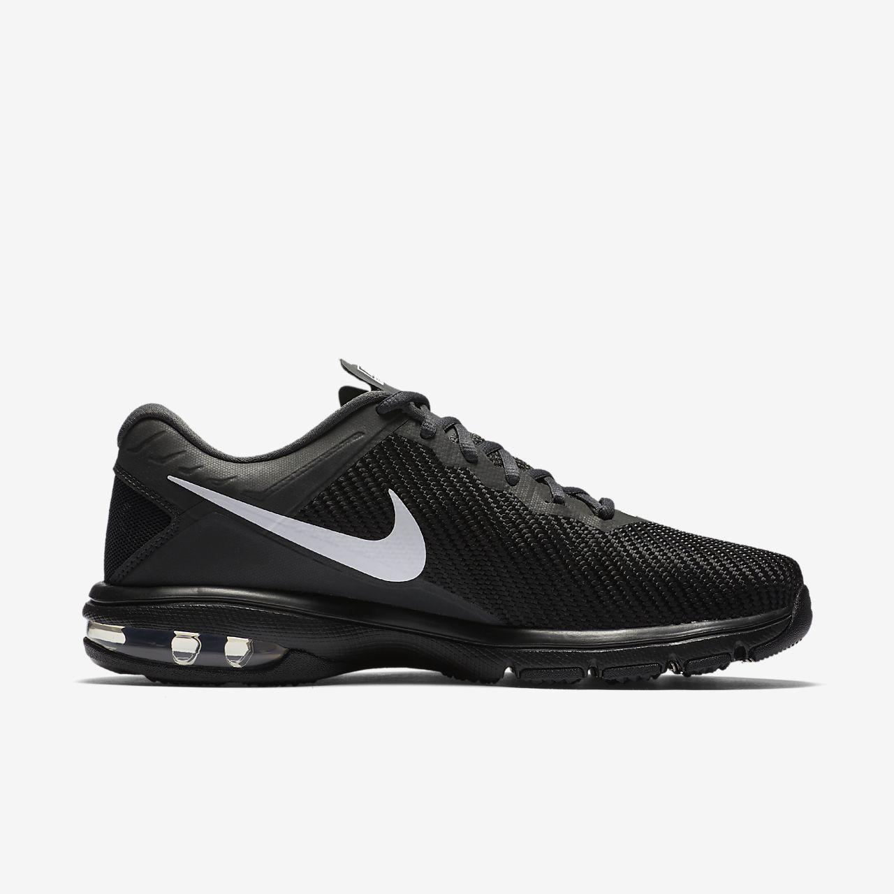 hot sale online 8cc3f 494e5 Träningssko för män. Nike Air Max Full Ride TR 1.5