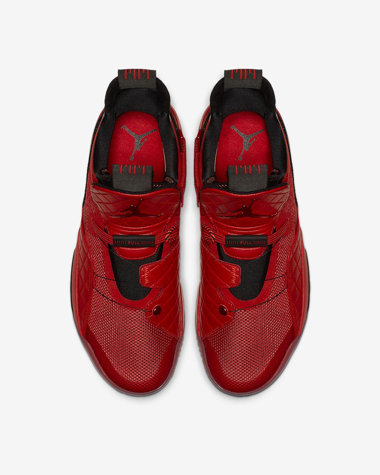 b88882f6ac Sapatilhas de basquetebol Air Jordan XXXIII. Nike.com PT