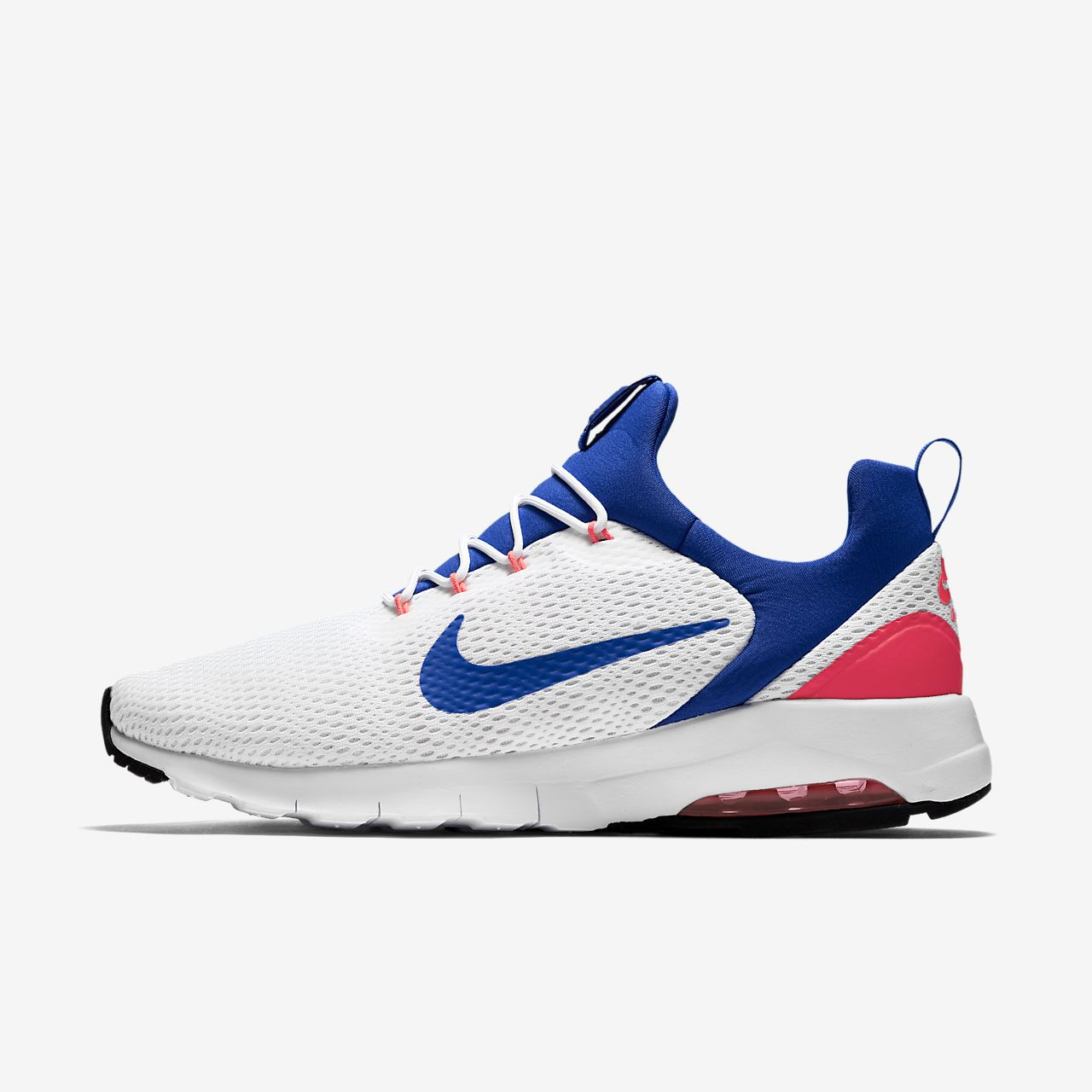 nike mens air max motion racer shoes for crews