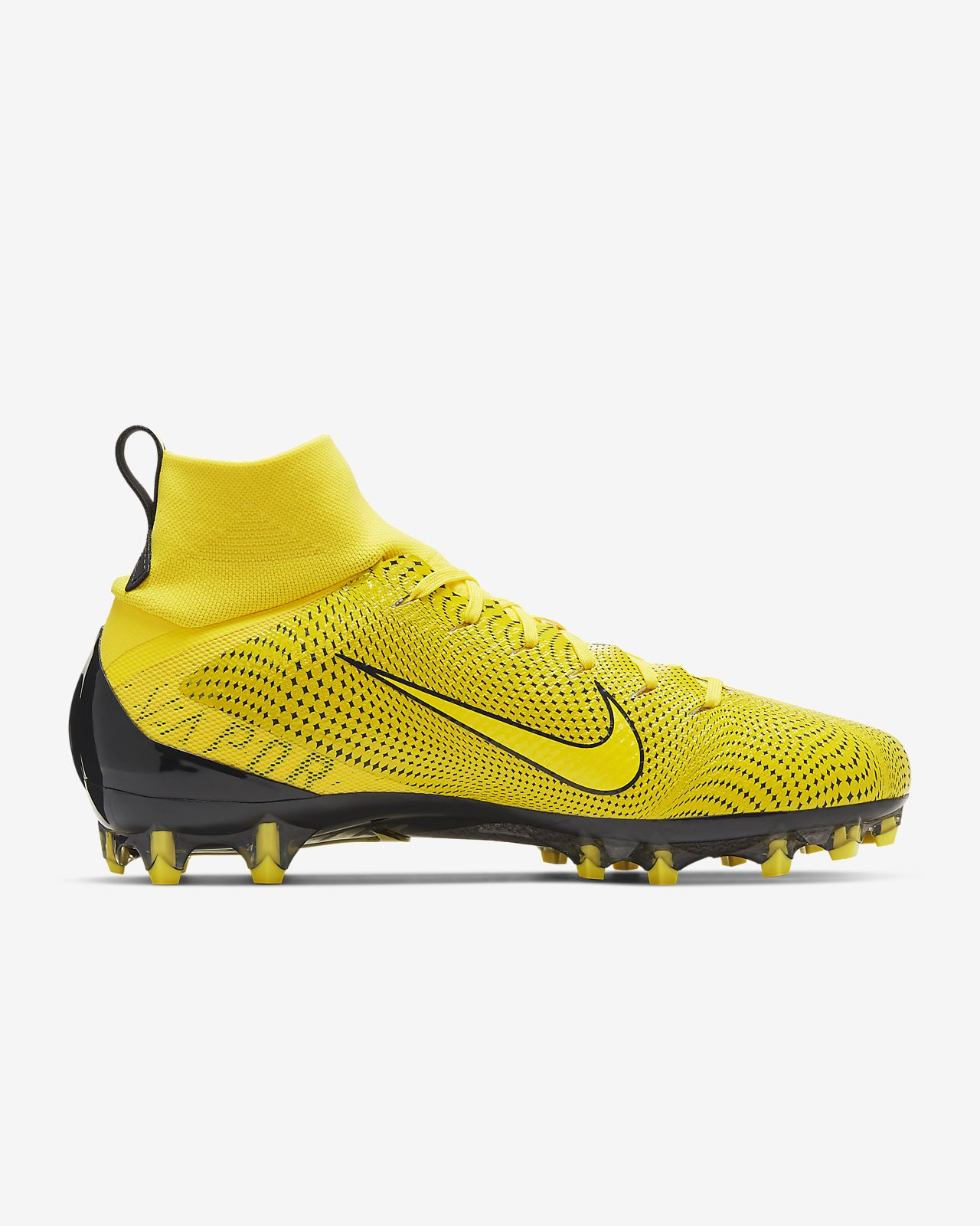 8fb86c19184b Nike Vapor Untouchable 3 Pro Football Cleat. Nike.com