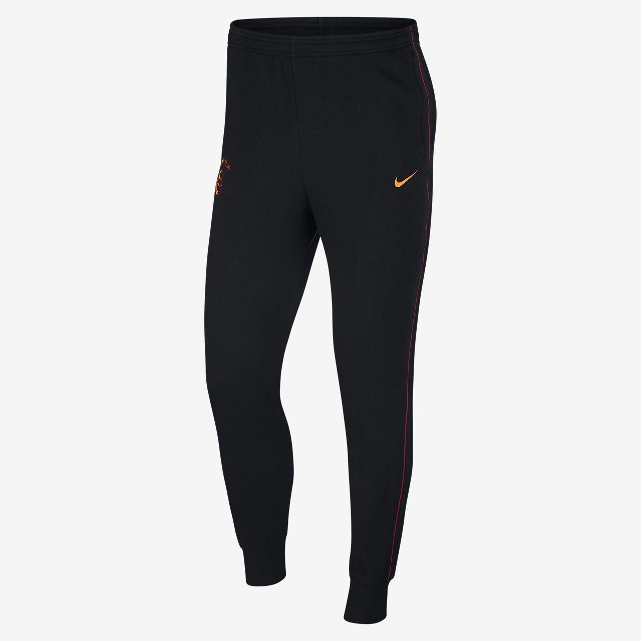 Pantalon en tissu Fleece Galatasaray pour Homme