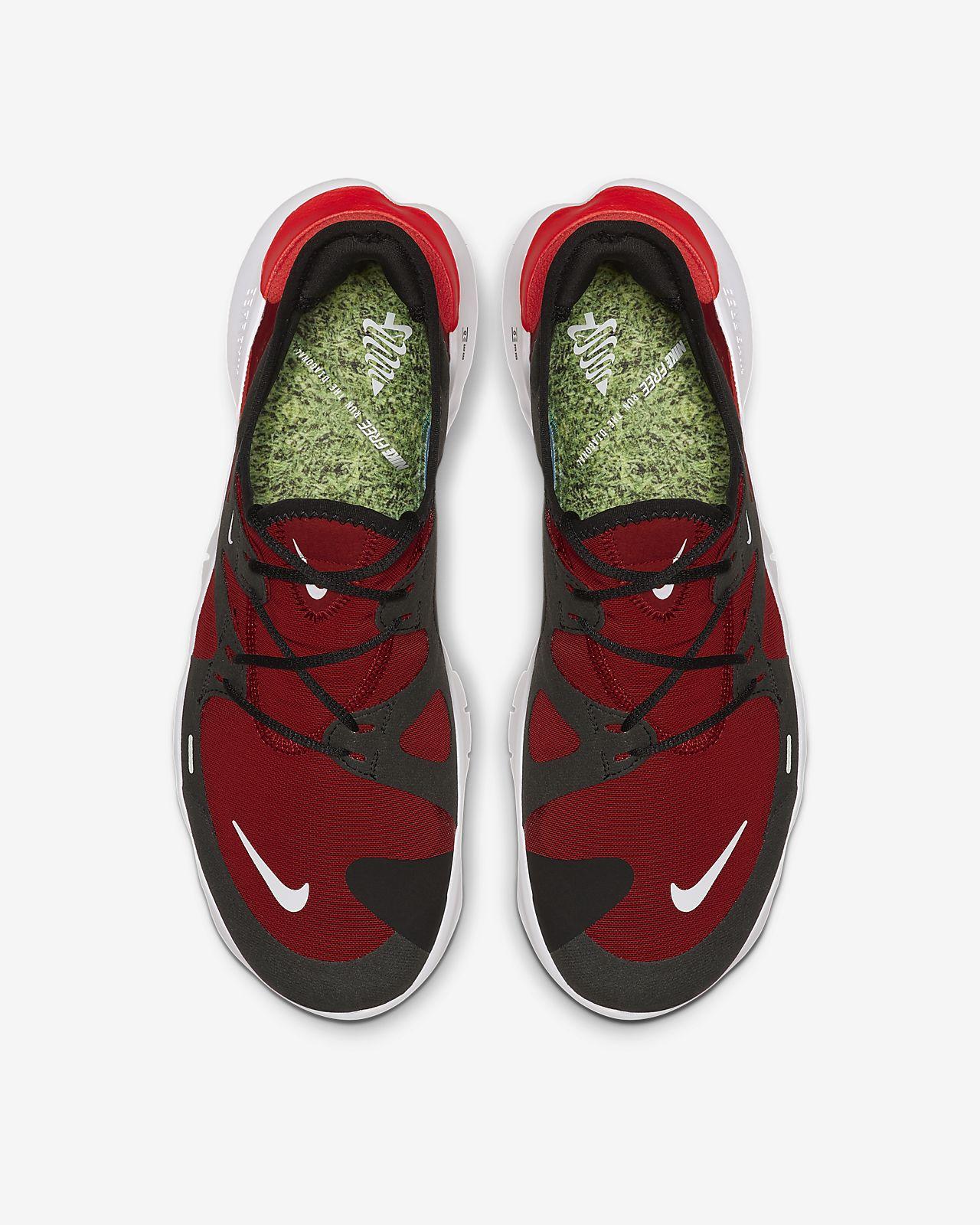 size 40 a0a2e ad533 ... Nike Free RN 5.0 SF Running Shoe