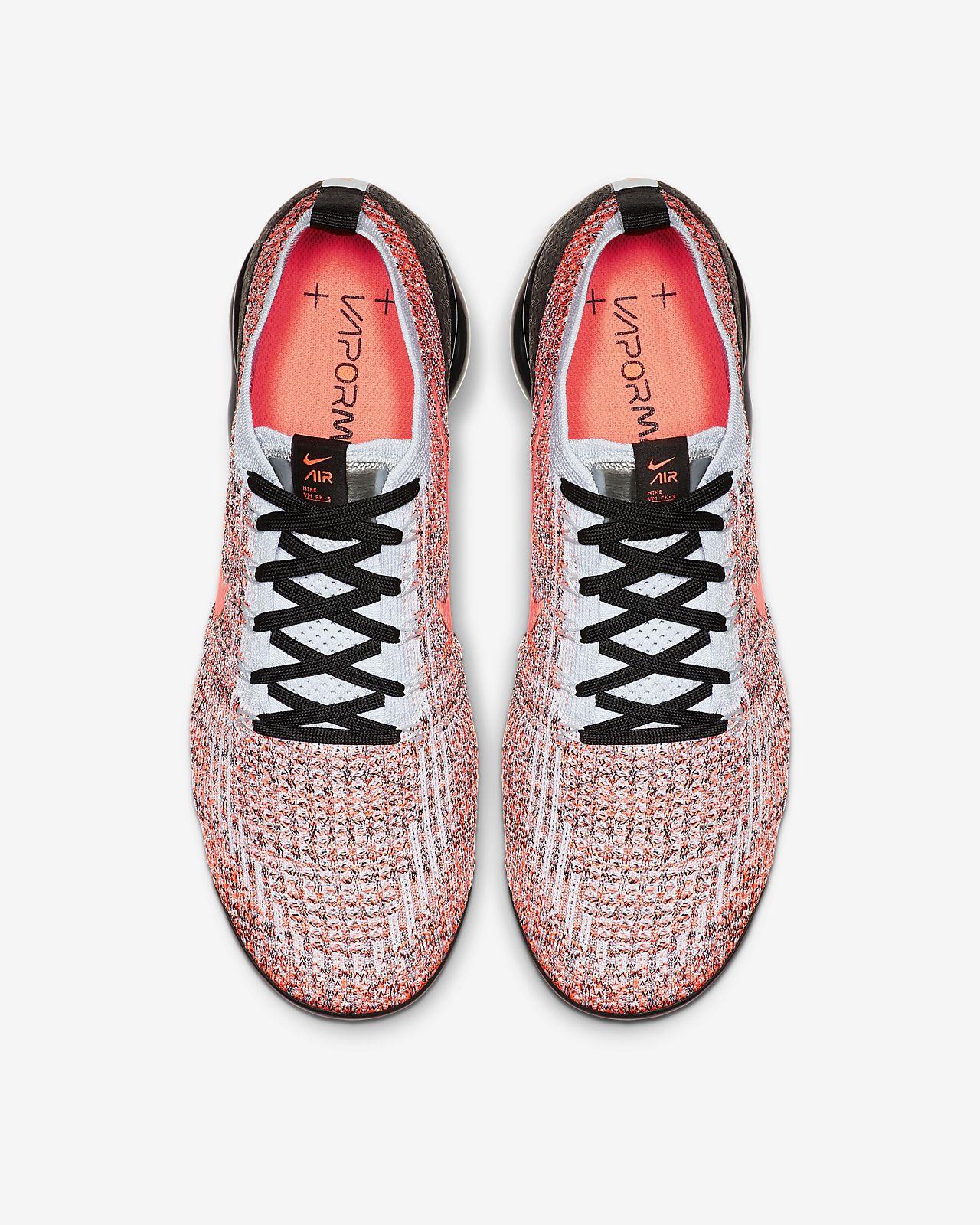 6bca31888f Nike Air VaporMax Flyknit 3 Men's Shoe. Nike.com DK