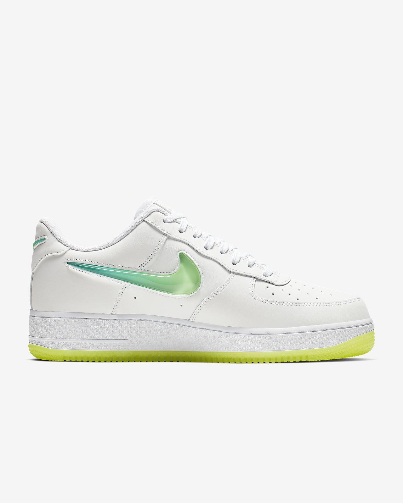 size 40 9a492 f0642 ... Nike Air Force 1  07 Premium 2 Men s Shoe