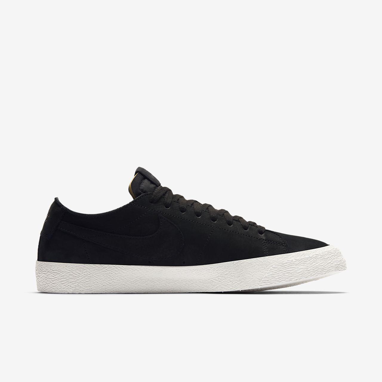 Nike Os Blanc Blazer Velcro