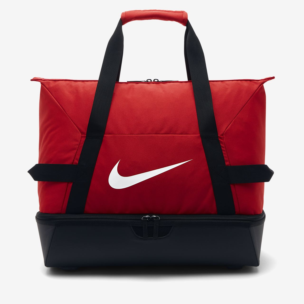 8a85677576f Nike Academy Team Hardcase (Medium) Football Duffel Bag. Nike.com SE