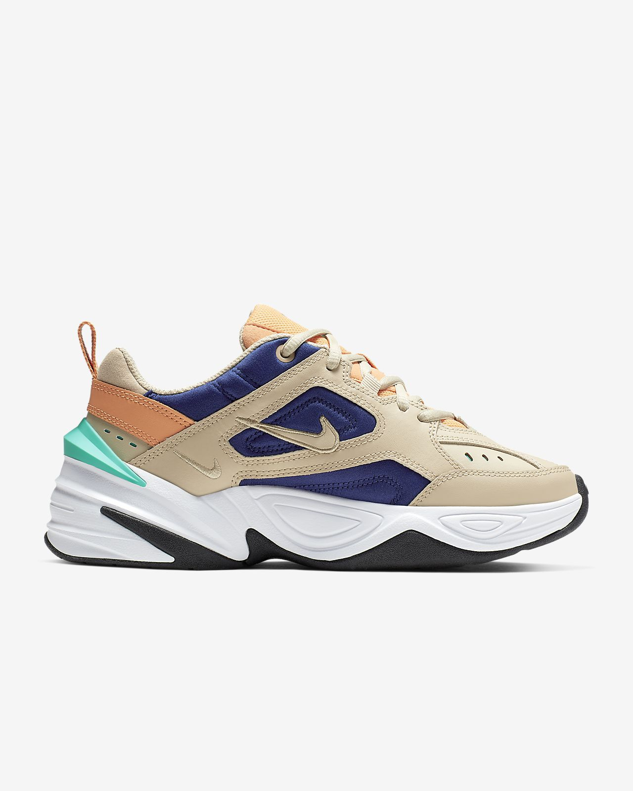 ba43d886a2d Low Resolution Nike M2K Tekno Shoe Nike M2K Tekno Shoe