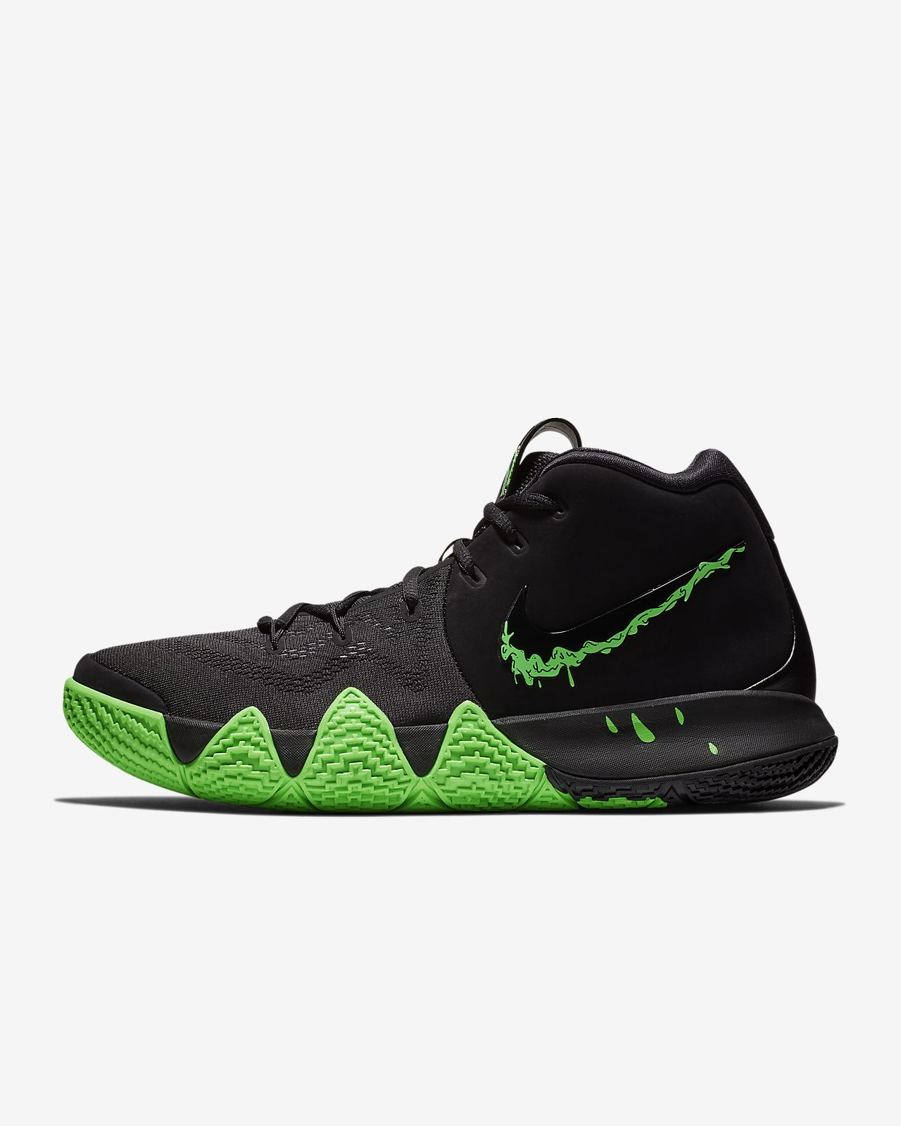 quality design a4c40 b5061 Kyrie 4 Basketball Shoe