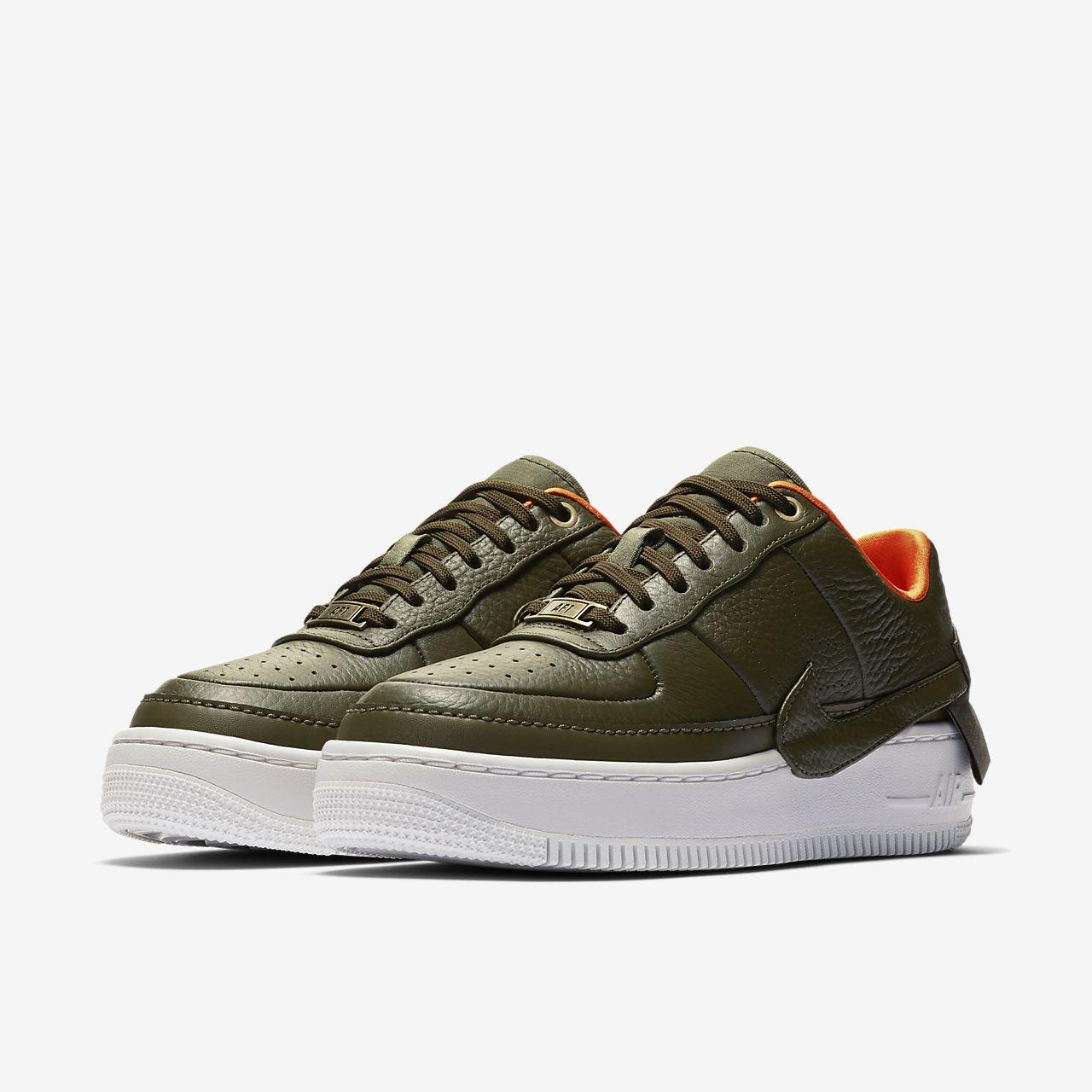 Nike Air Force 1 Jester XX Premium Women s Shoe. Nike.com GB 4140f1583
