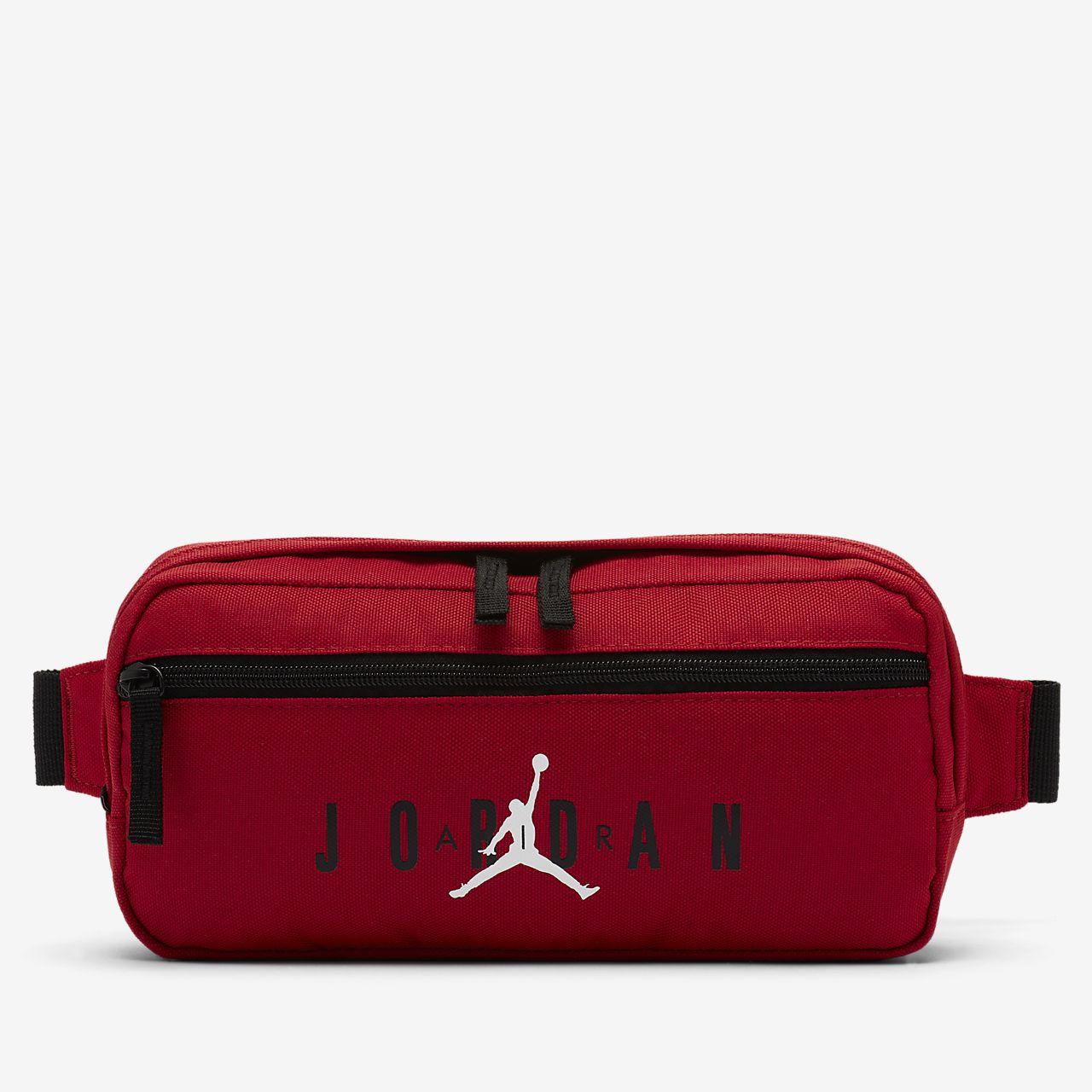 Air Jordan Bolsa tipo bandolera