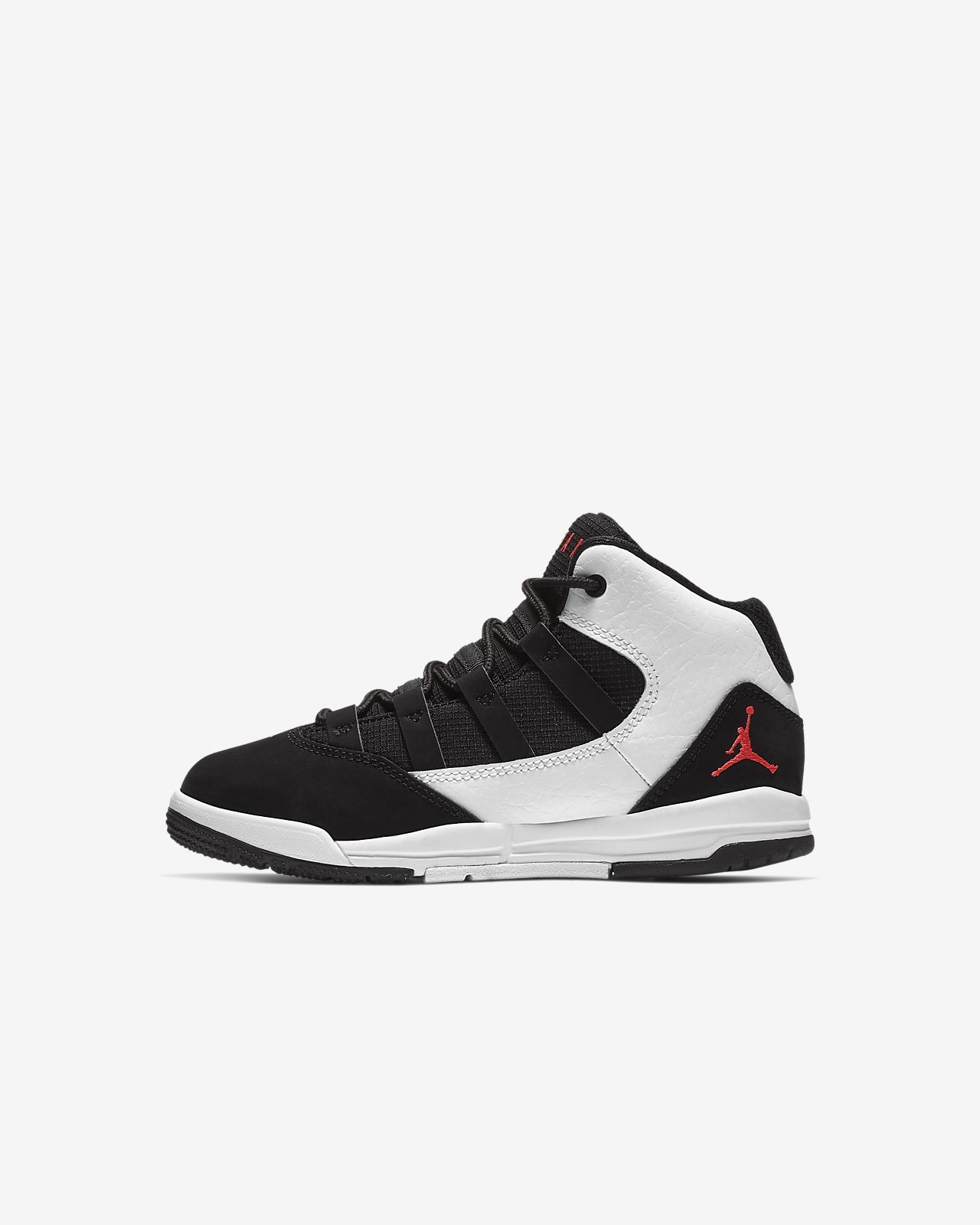 Jordan Max Aura Younger Kids  Shoe. Nike.com IE 246bcb787