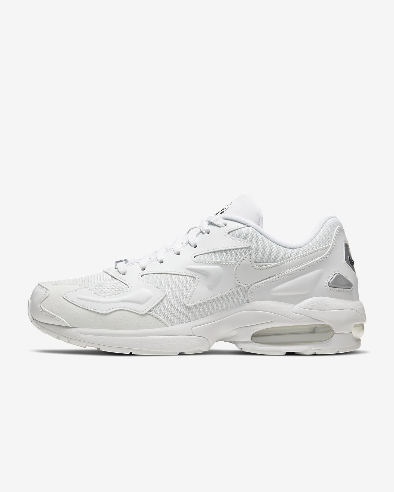 pretty nice 698be b931d Nike Air Max2 Light Men's Shoe