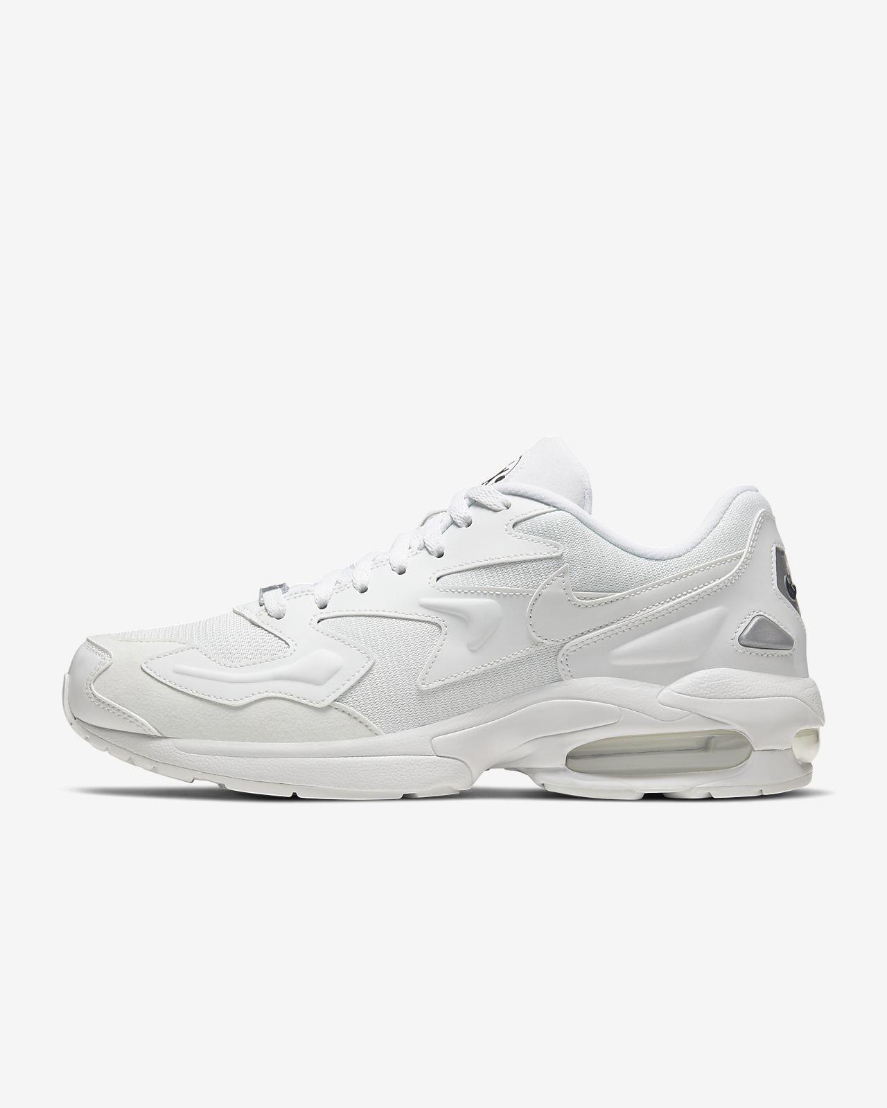 d070b85d3a Nike Air Max2 Light Men's Shoe. Nike.com GB