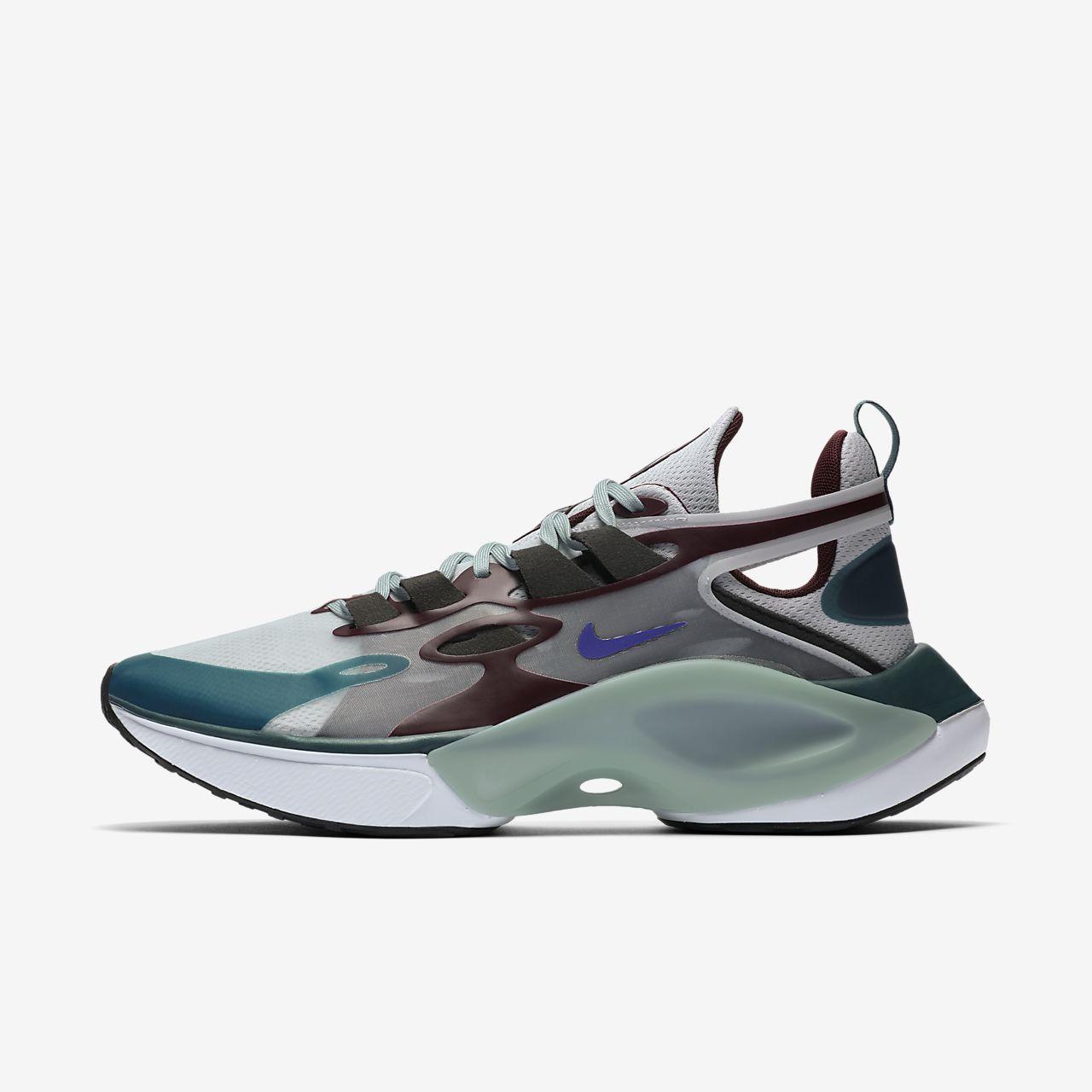 Nike Signal D/MS/X Schoen