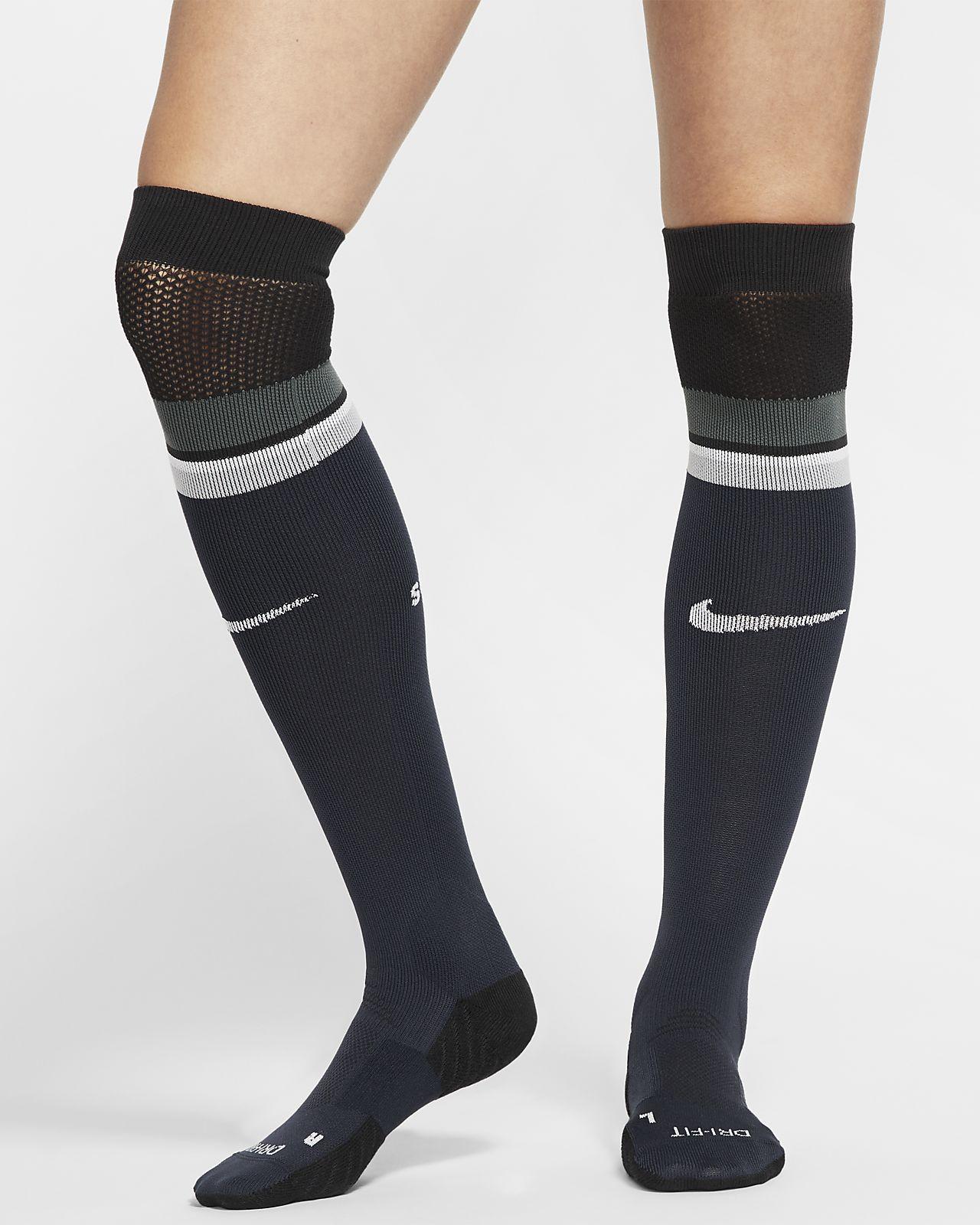 ถุงเท้ายาวระดับเข่าผู้หญิง Nike x Sacai