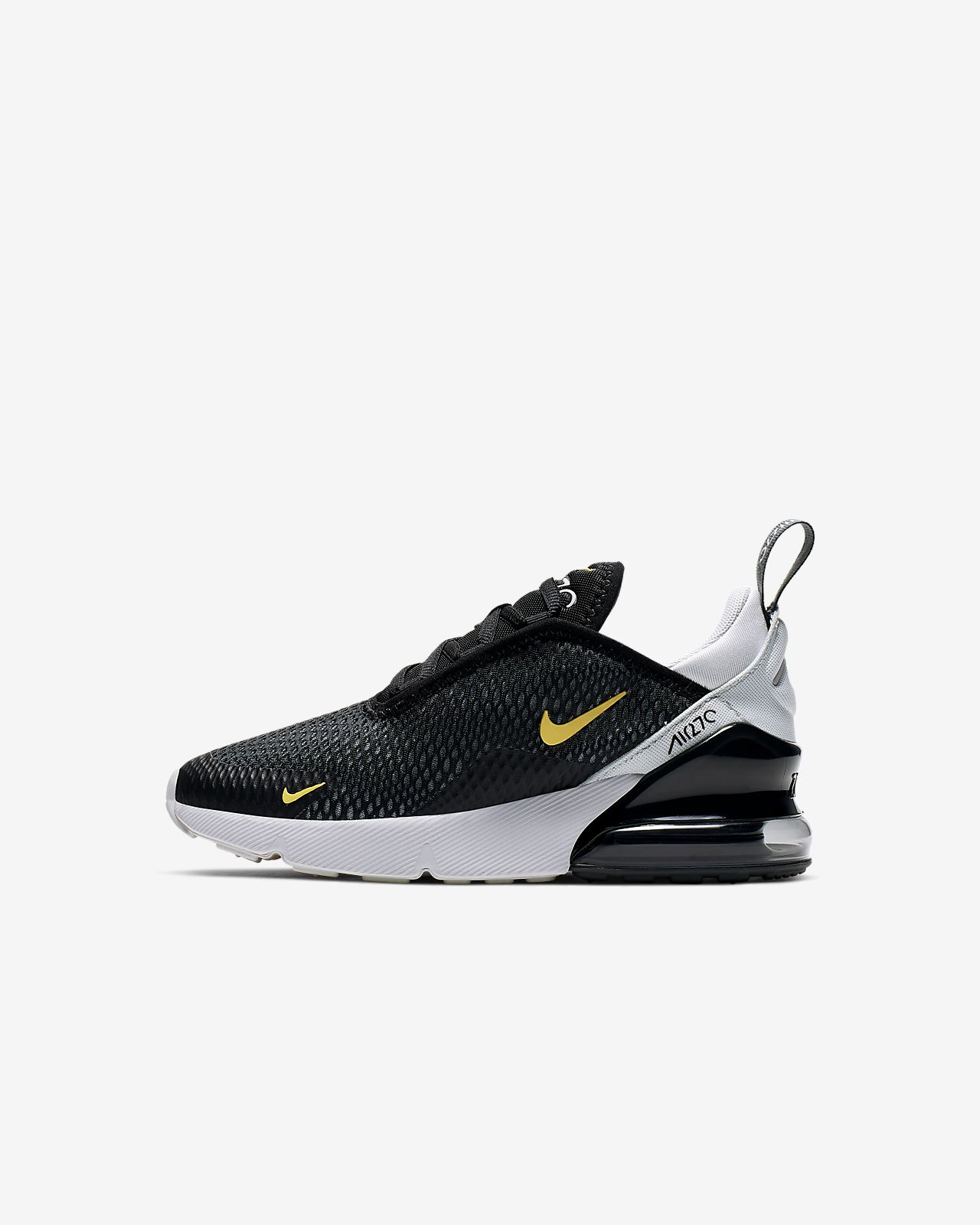 Nike Air Max 270 Younger Kids' Shoe