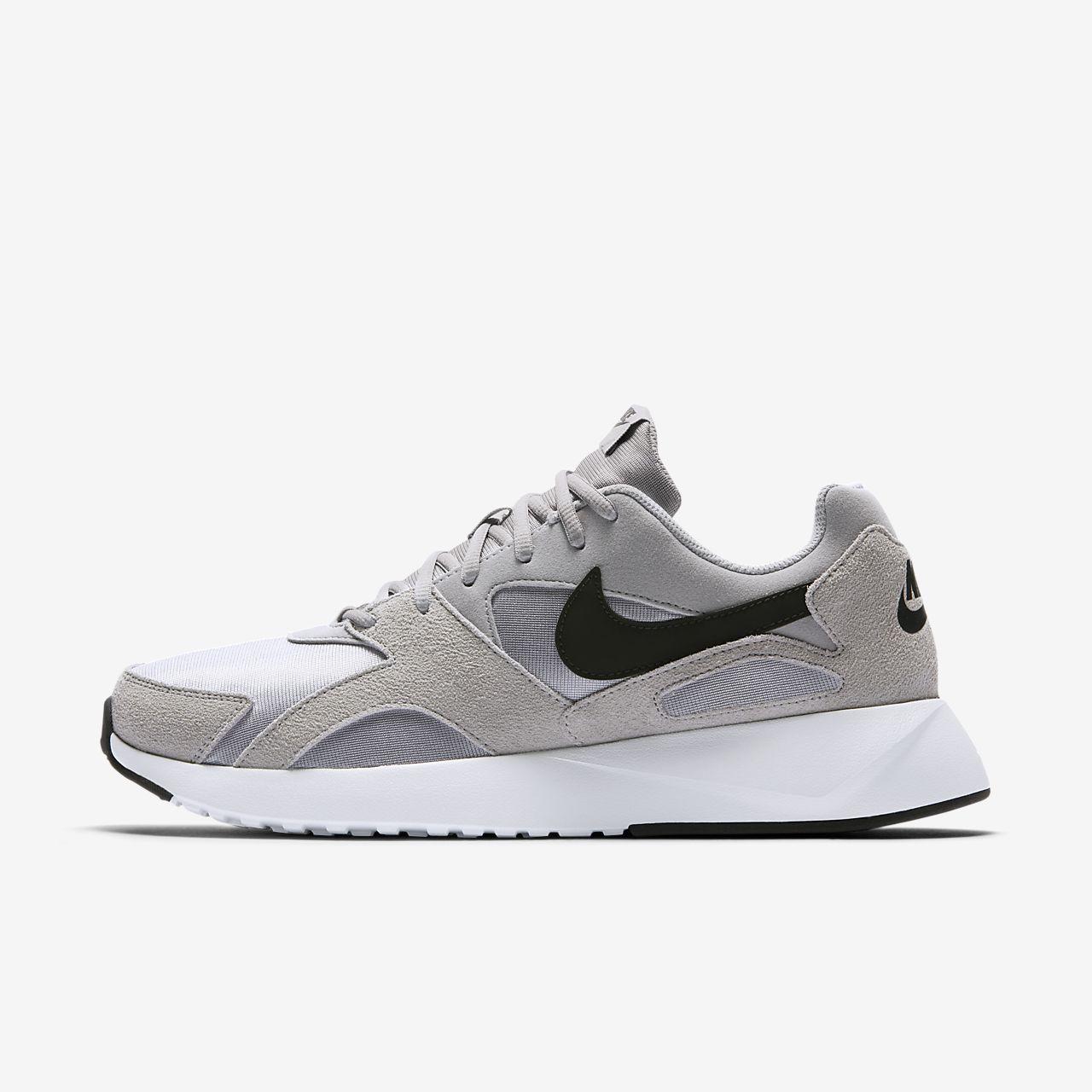 new concept 878e6 38639 Nike Pantheos Scarpa nero bianco Gran Venta Alta Calidad Barata G5sabWg9
