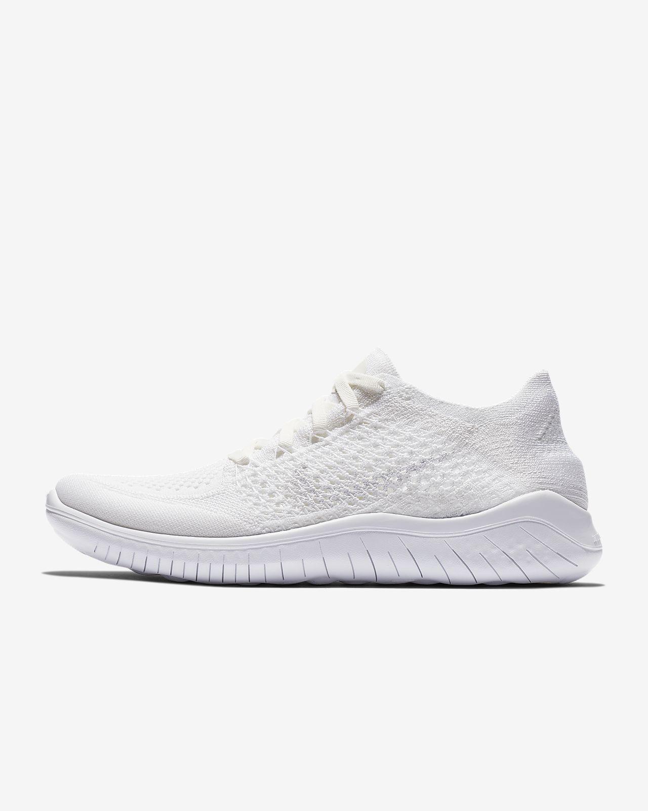 Nike Free Rn Flyknit 2018 Women S Running Shoe Nike Com Dk