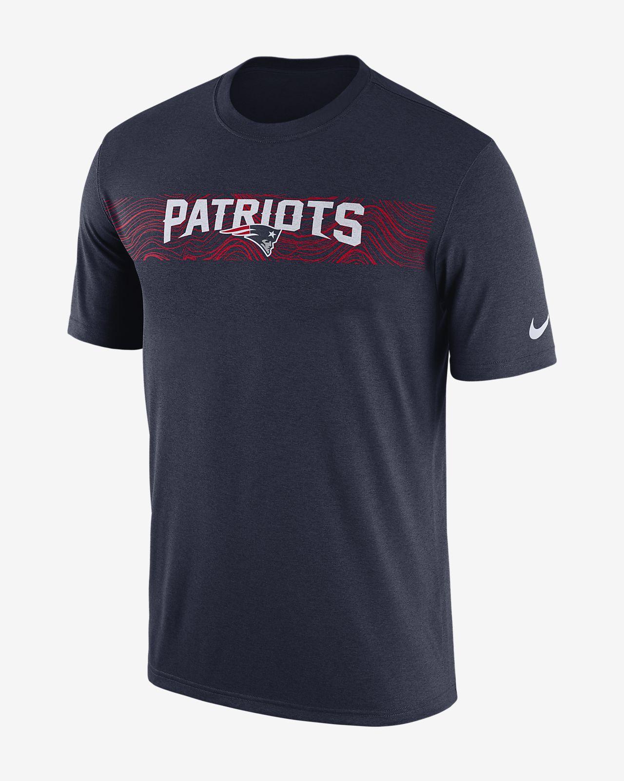 c1956f7df Nike Dri-FIT Legend Seismic (NFL Patriots) Men s T-Shirt. Nike.com IE