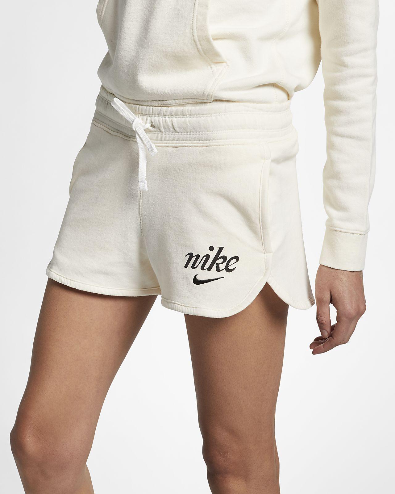 Shorts Nike Sportswear för kvinnor