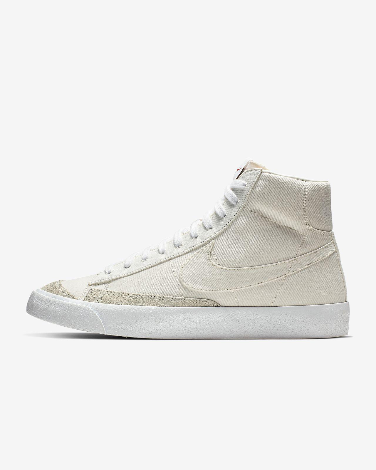 Calzado Nike Blazer Mid '77 Vintage WE