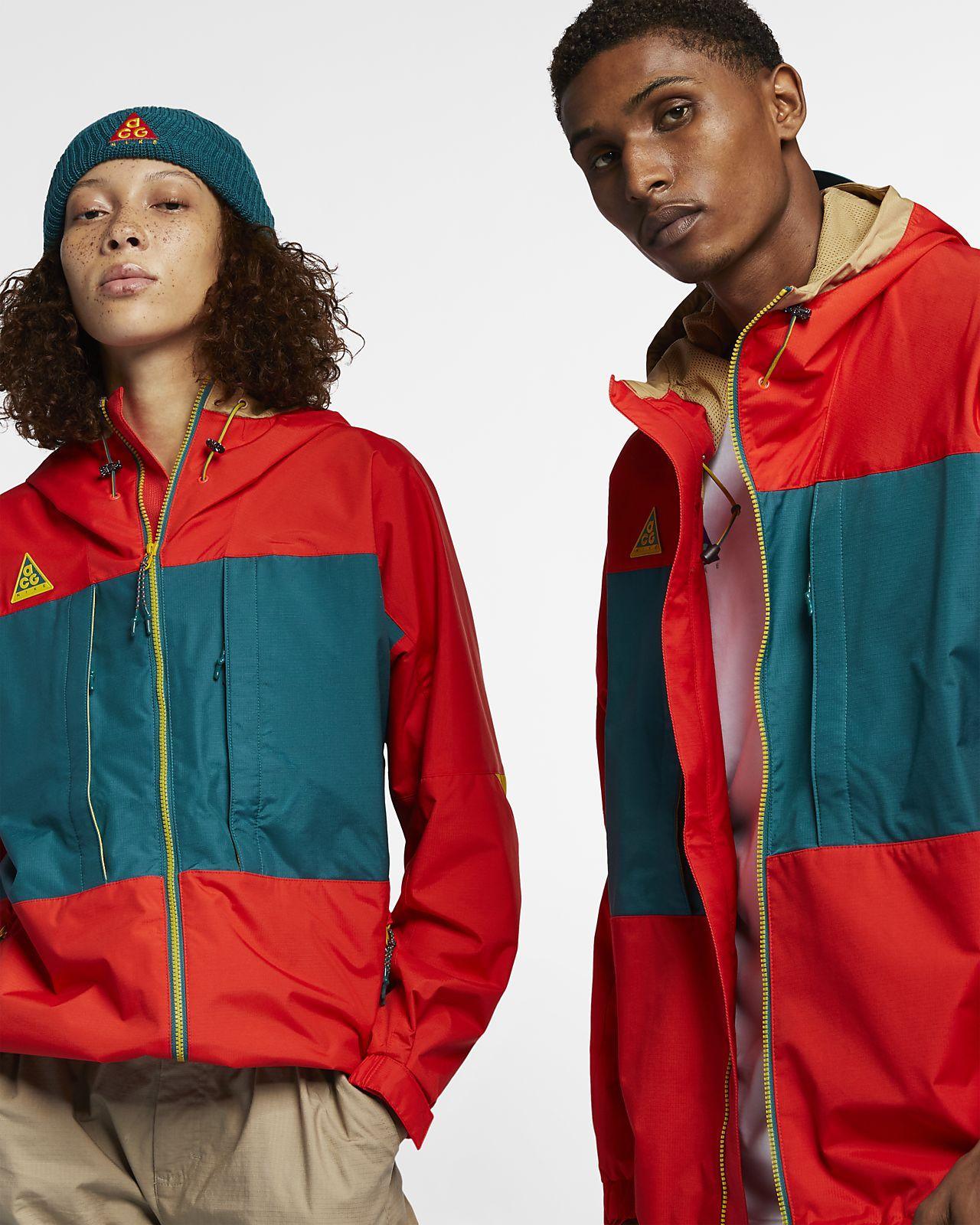 d52b899ef586 Nike ACG Anorak Jacket. Nike.com NZ