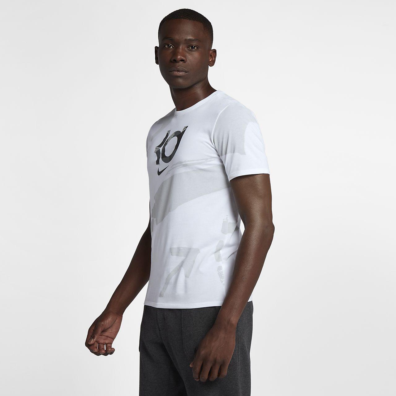 1e61b2e36b Nike Dri-FIT KD férfi kosárlabdás póló. Nike.com HU