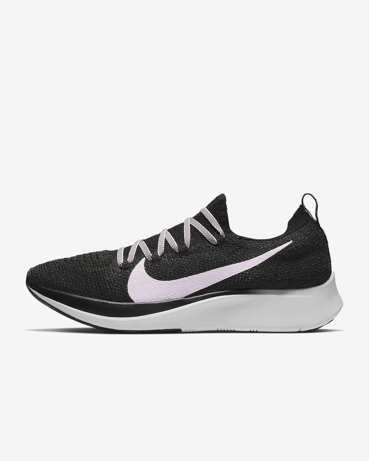 Nike Zoom Fly Flyknit Zapatillas de running Mujer