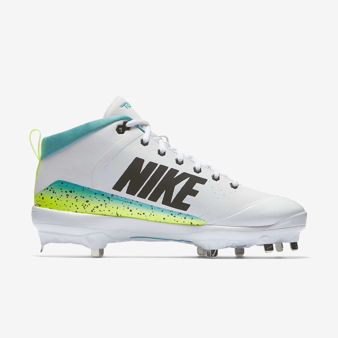 ... Nike Force Air Trout 4 Pro Mahi Men\u0027s Baseball Cleat