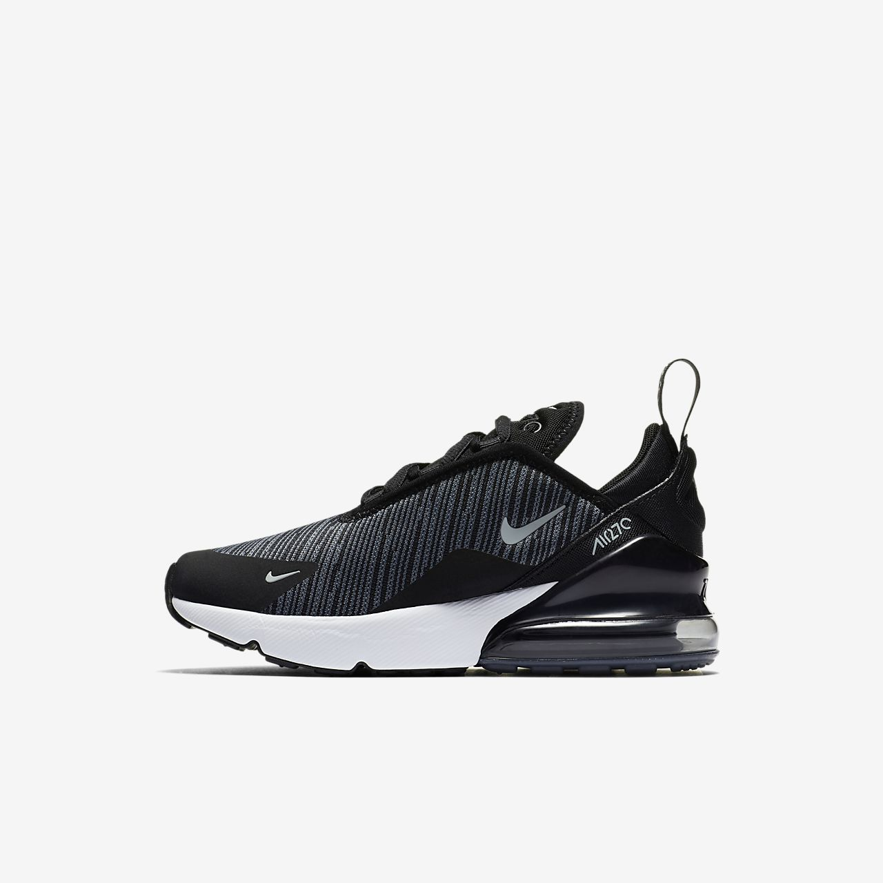 nike air max 270 schuh f r j ngere kinder ch. Black Bedroom Furniture Sets. Home Design Ideas