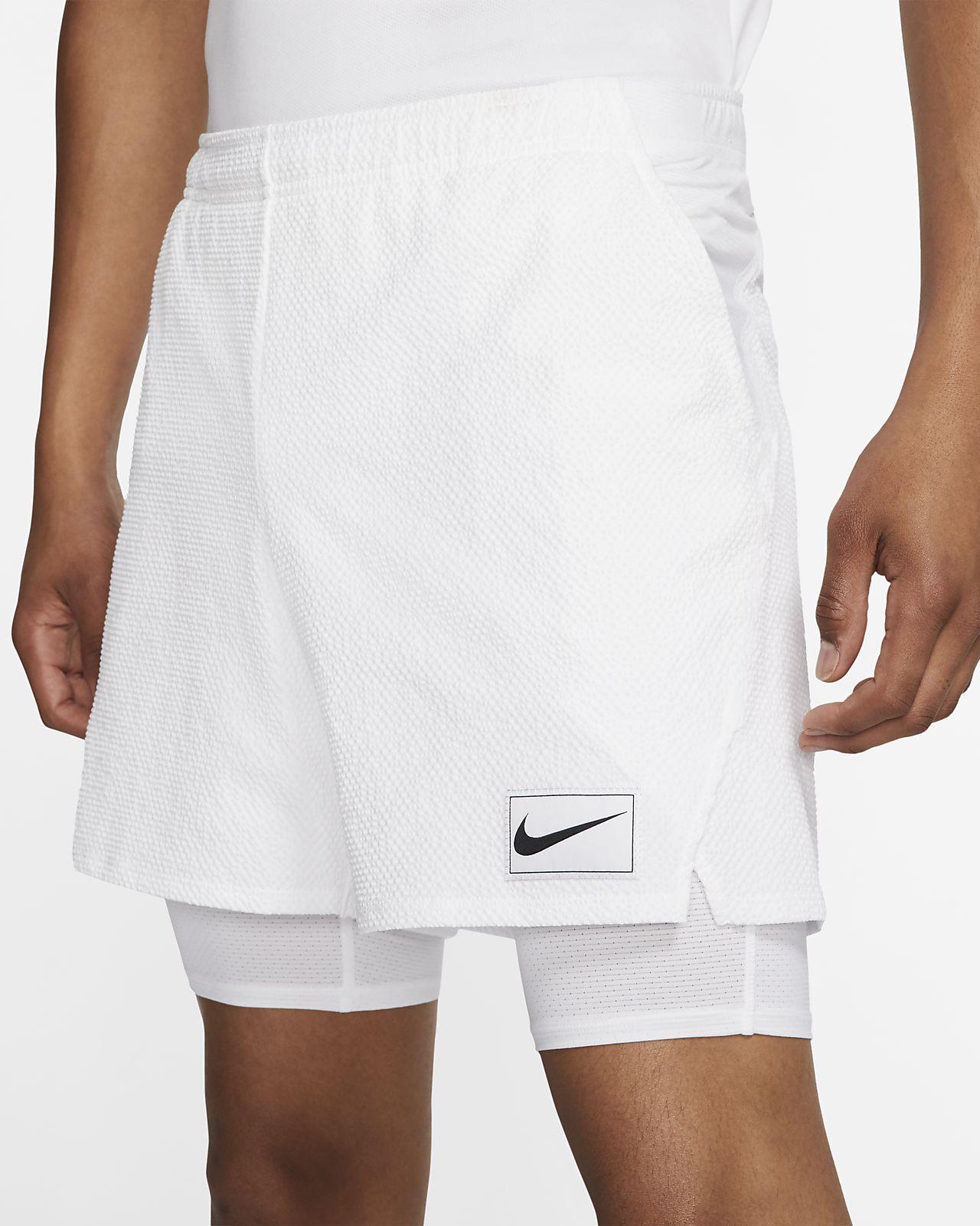 NikeCourt Ace tennisshorts til herre