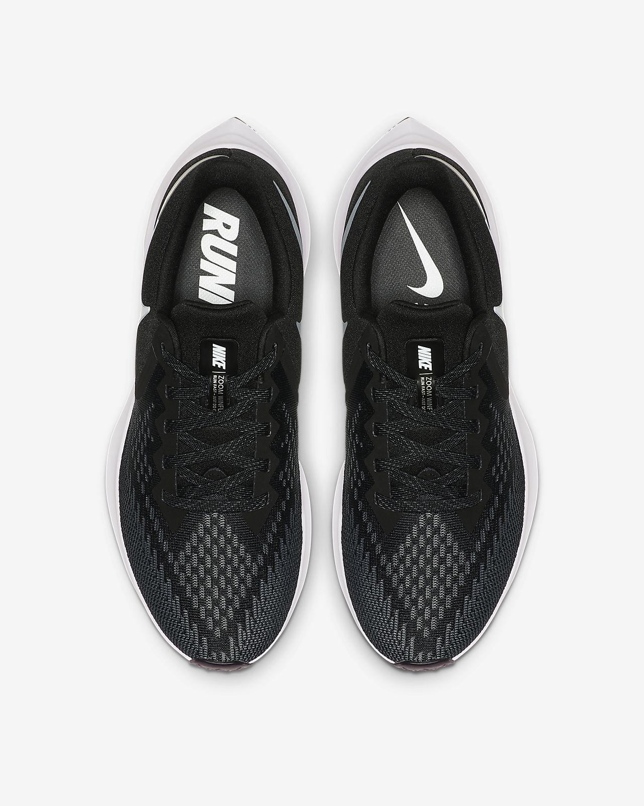 a39451884 Nike Air Zoom Winflo 6 Women's Running Shoe. Nike.com IN