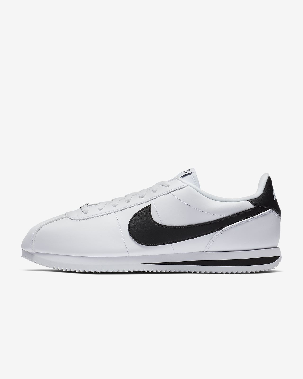 Sko Nike Cortez Basic