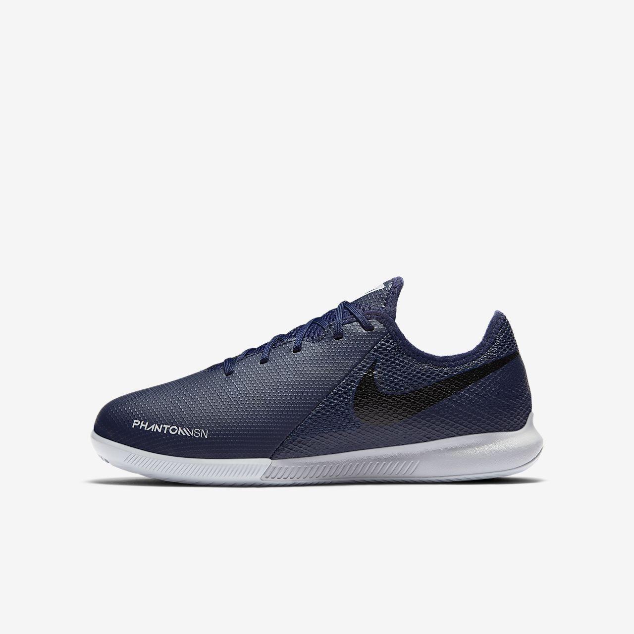 Football Chaussure Nike Jr Salle Crampons Phantom En De
