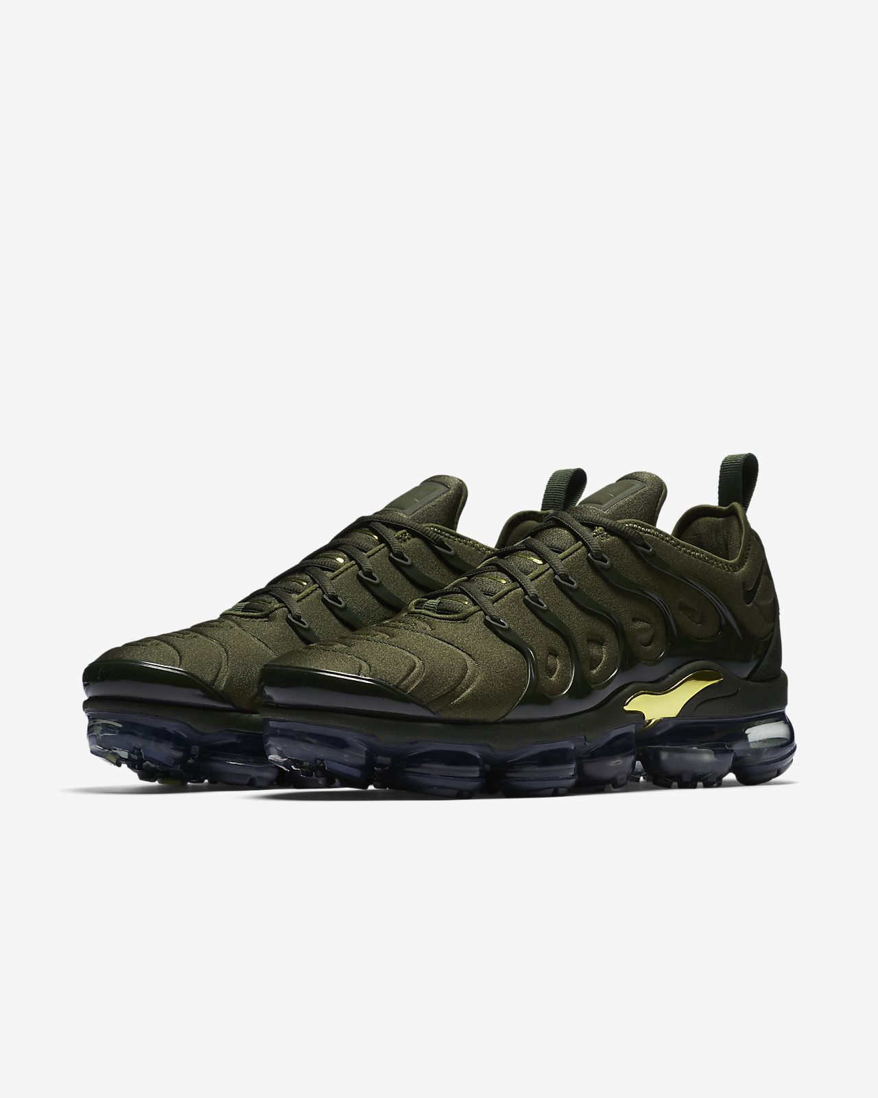 8b4de7d3fe23 Nike Air VaporMax Plus Men s Shoe. Nike.com