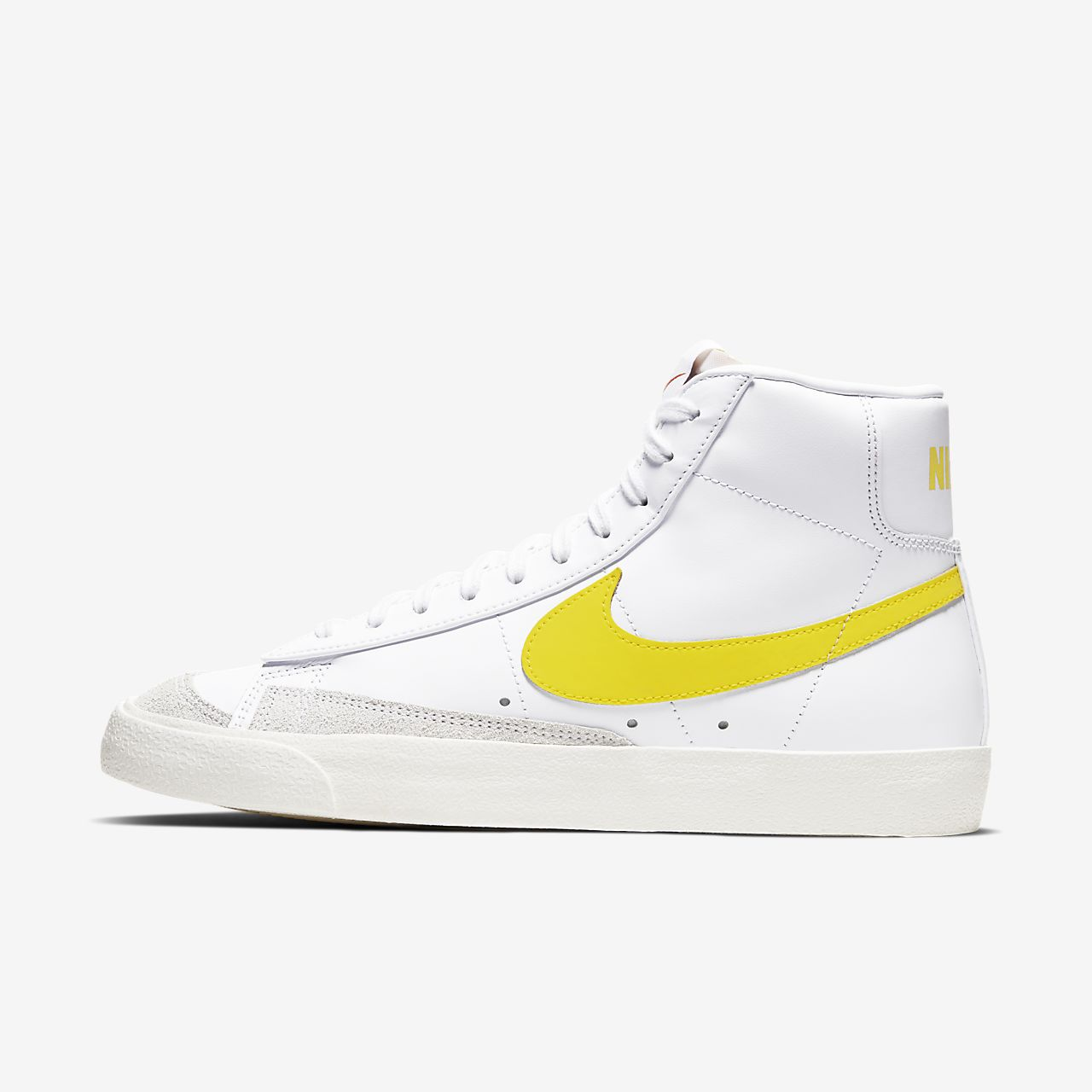 the best attitude 641df 046f4 Nike Blazer Mid  77 Vintage