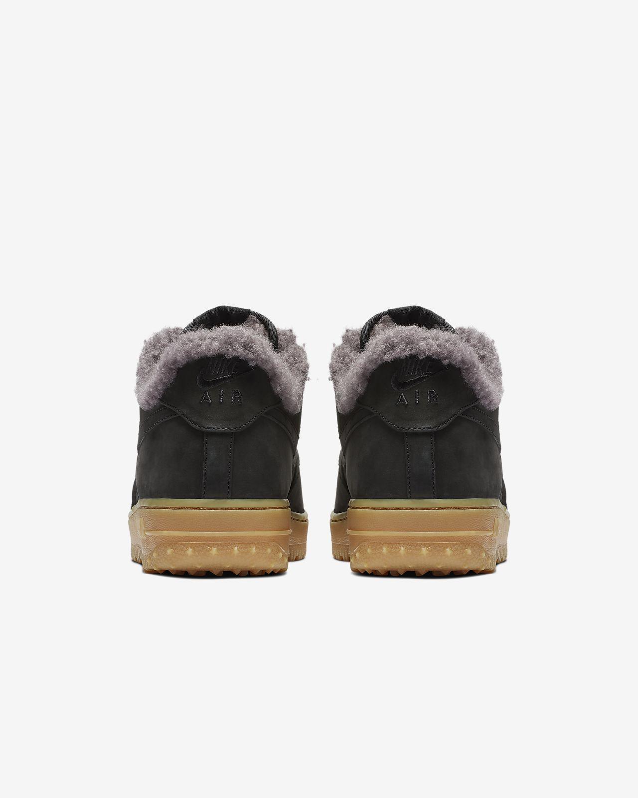 Nike Air Force 1 Premium Winter Men s Shoe. Nike.com CA 5a9d78134